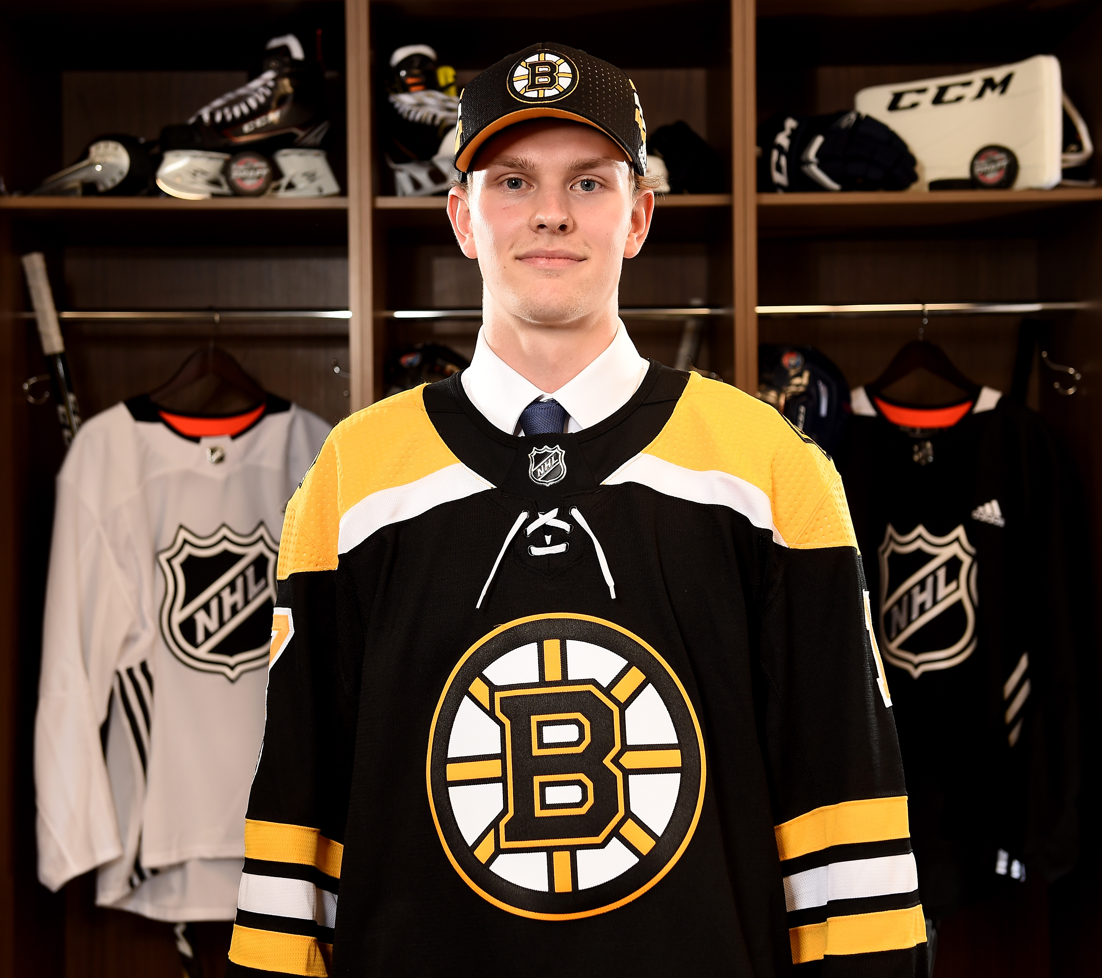 Boston Bruins Schedule, Roster, News, And Rumors