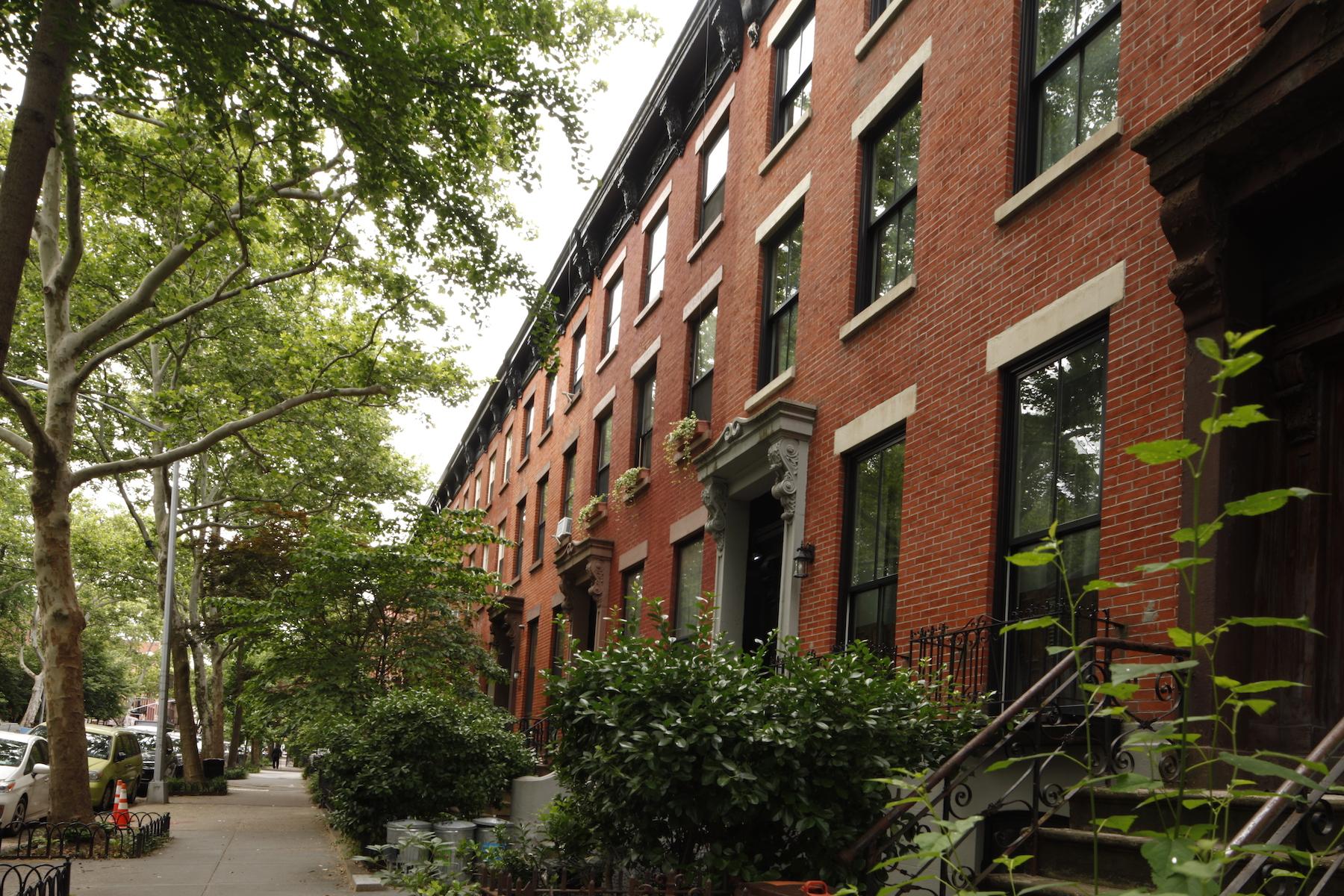 NYC Historic Preservation - Curbed NY