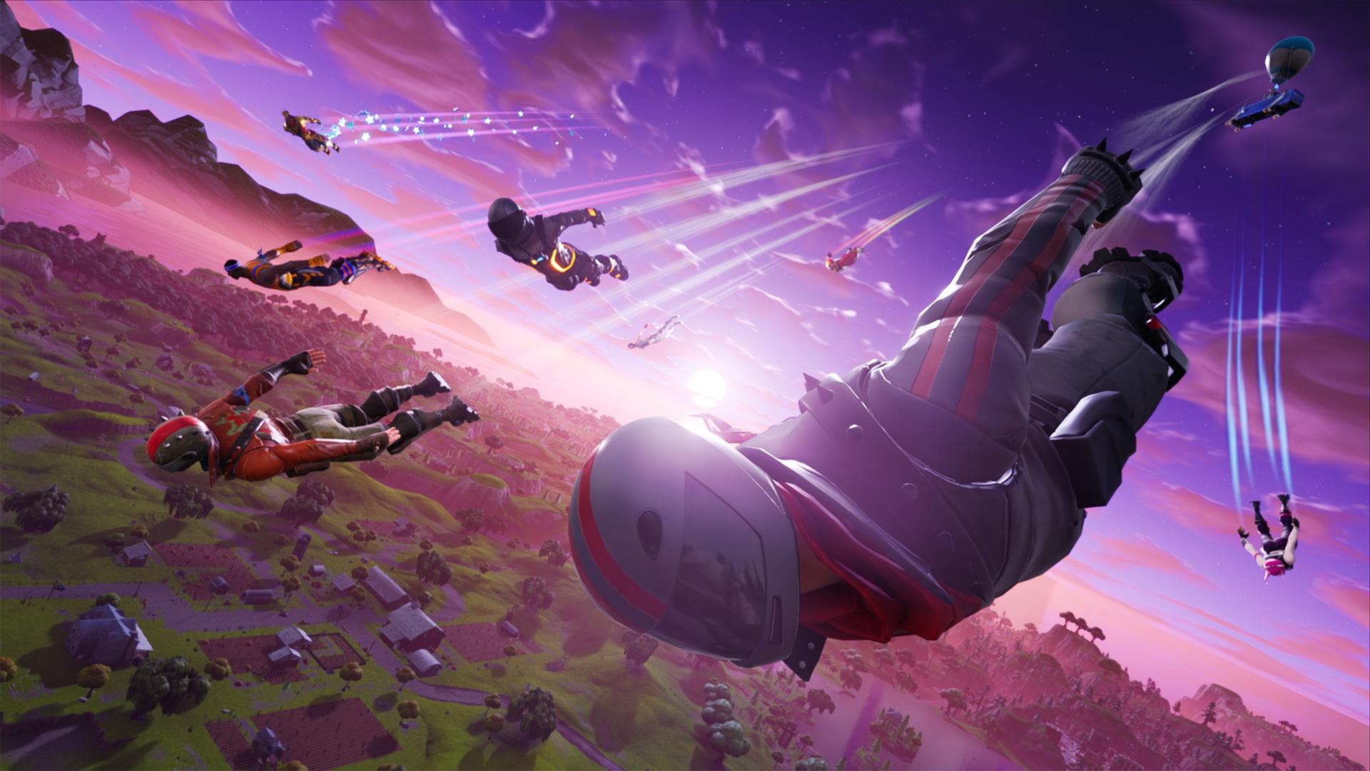 PUBG maker drops suit against Epic Games over Fortnite - Polygon