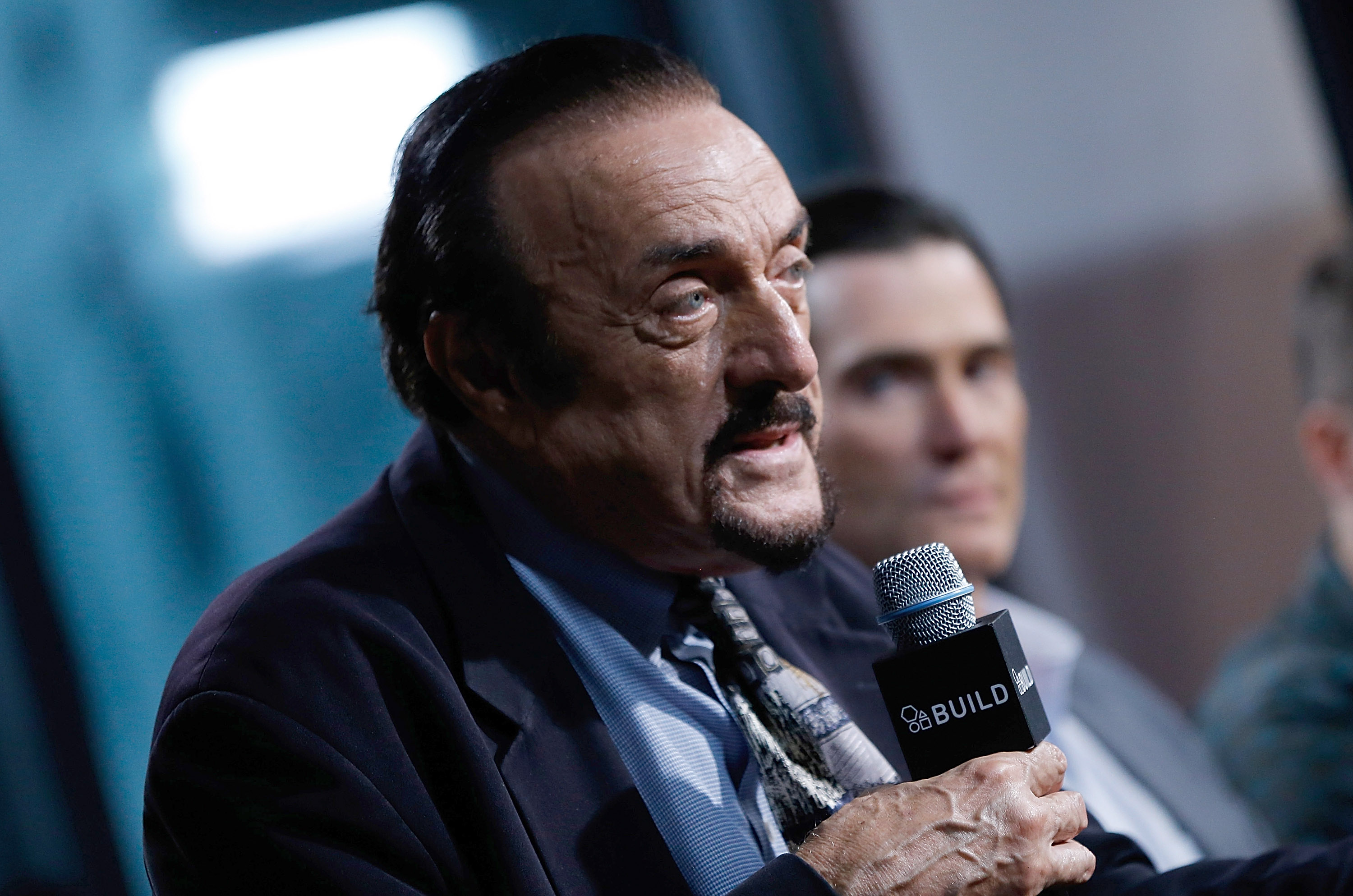 Philip Zimbardo defends the Stanford Prison Experiment, his most famous work