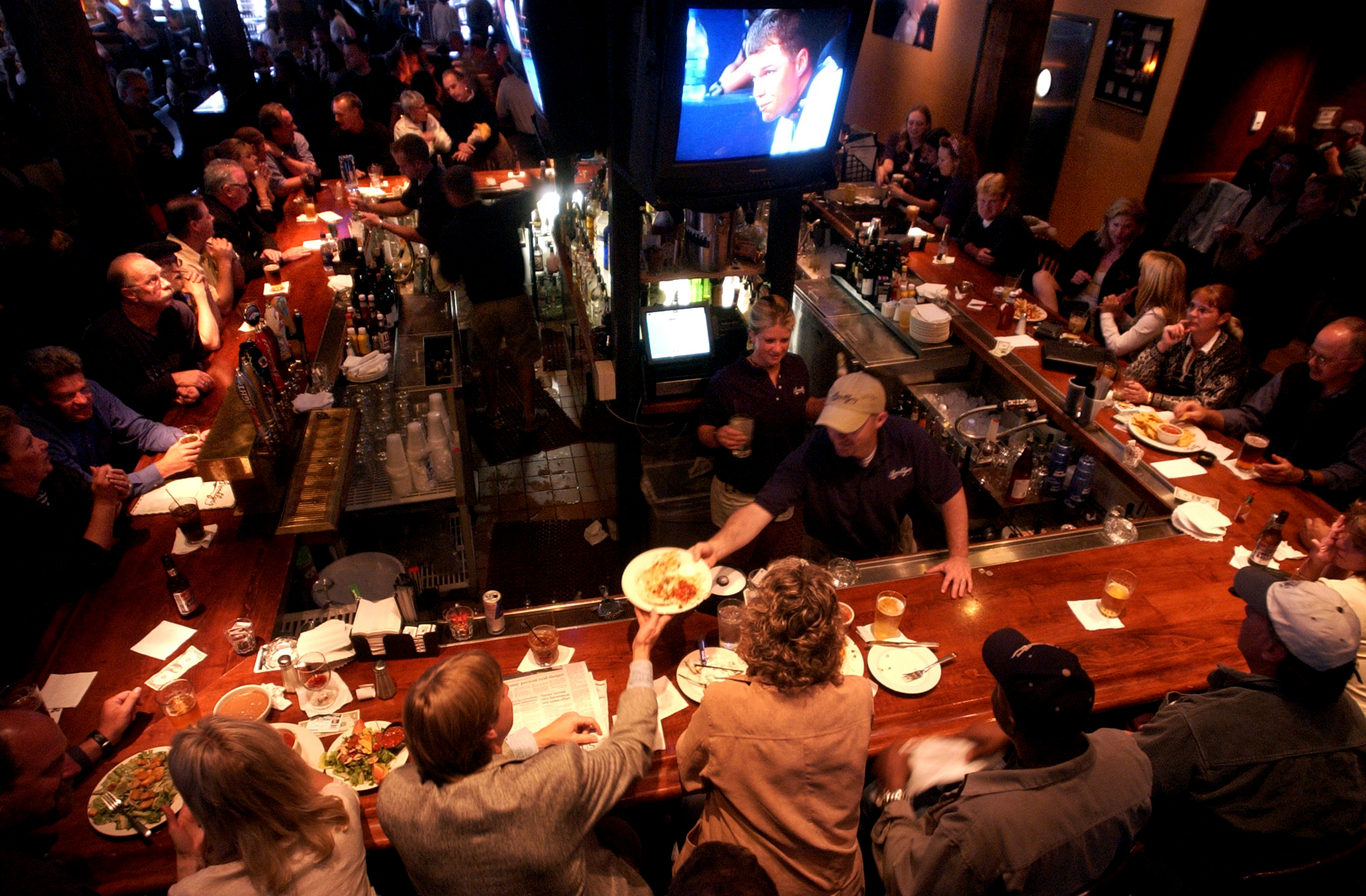 Where to Watch Sports in Denver