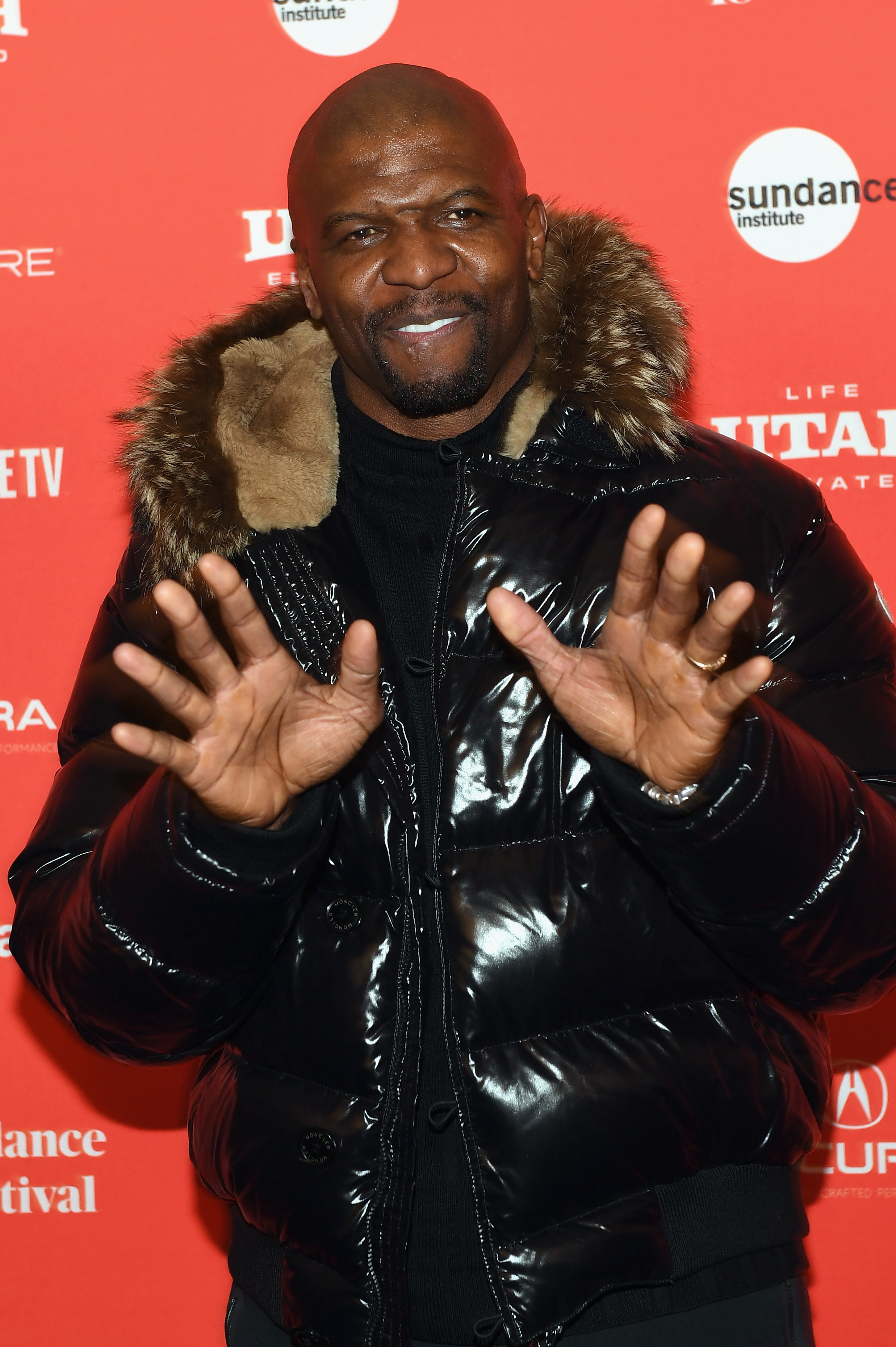 Terry Crews talks about #MeToo and his role in Boots Riley's zany movie - Vox
