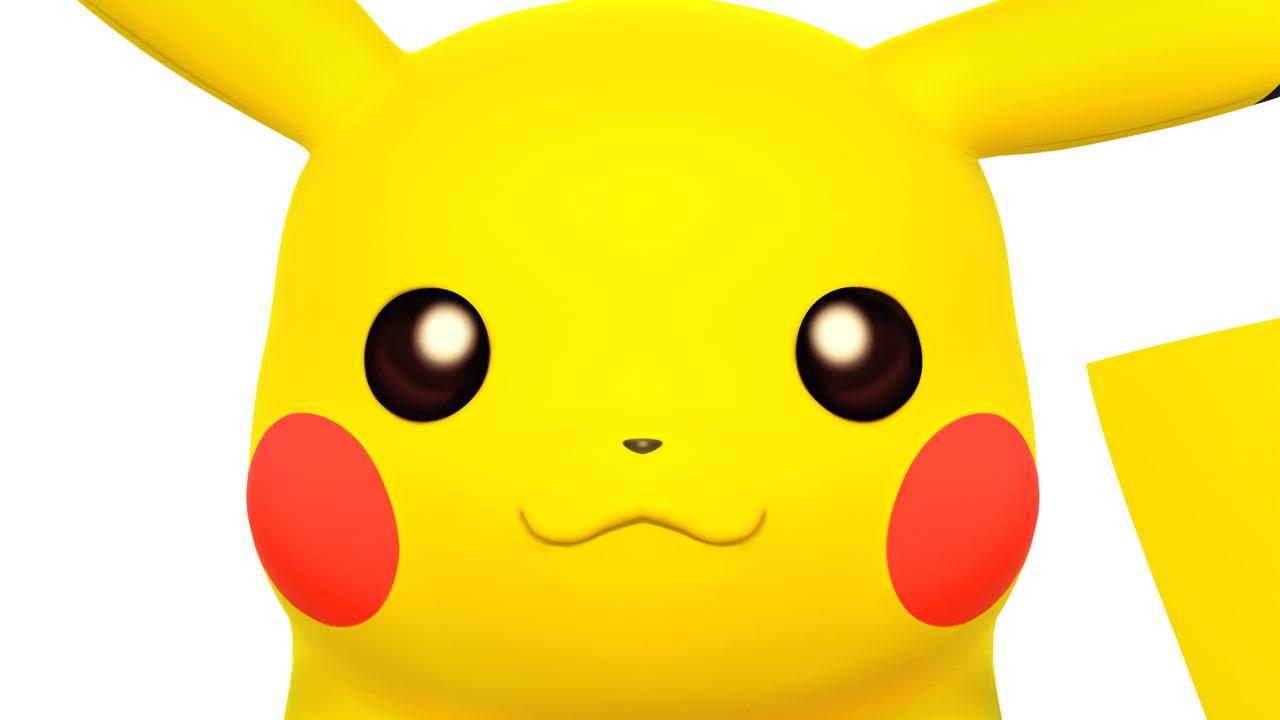 035276e8e1d Pokémon Go developer s new tech makes AR Pikachu more realistic than ever