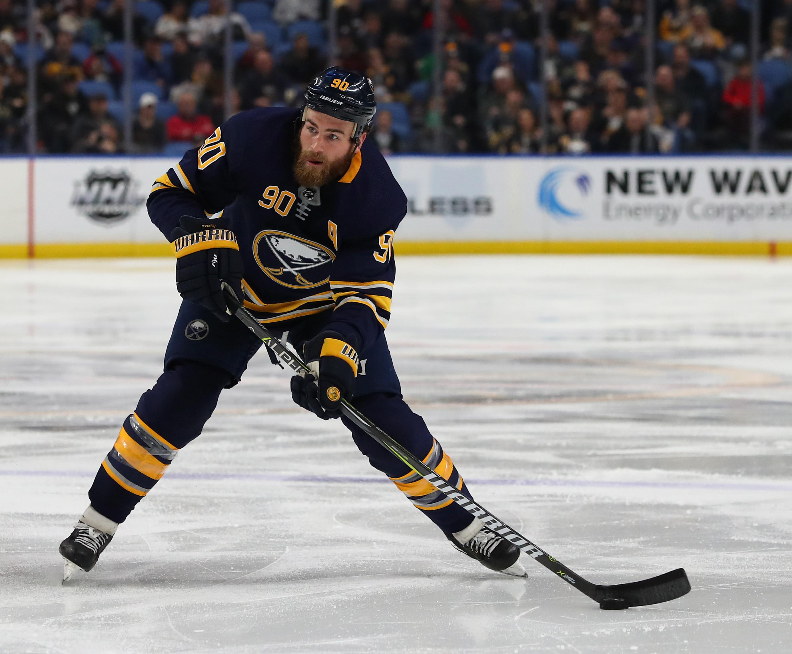 NHL: Vegas Golden Knights at Buffalo Sabres