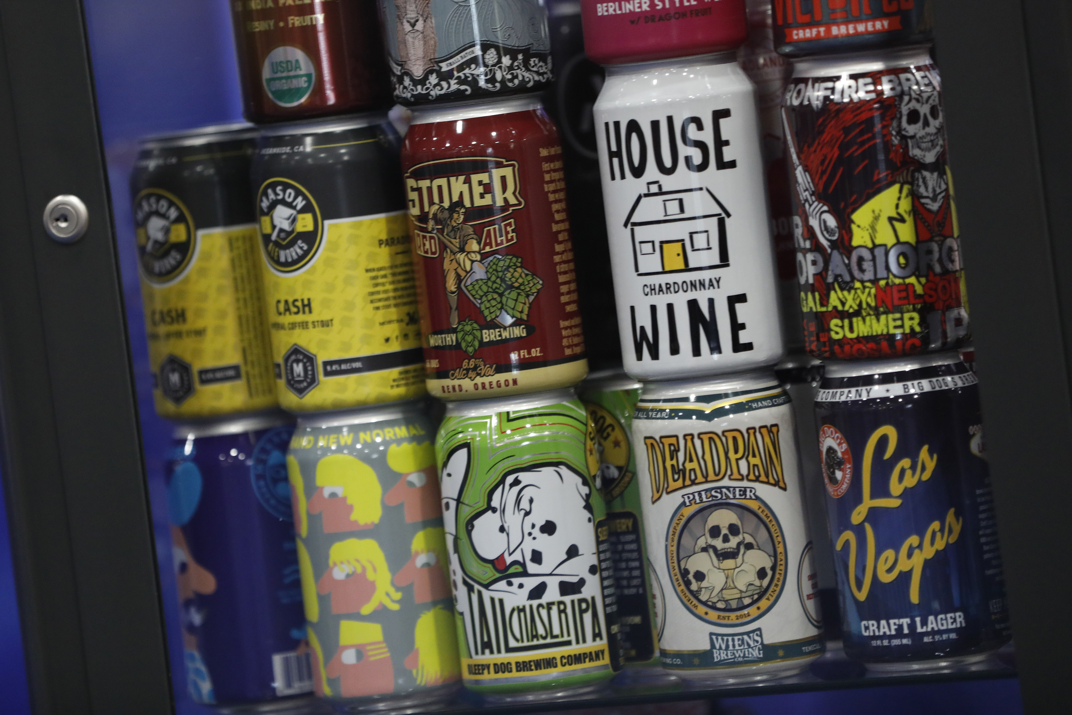 Craft Beer Industry's Annual Brewer's Conference Held In Washington, D.C.