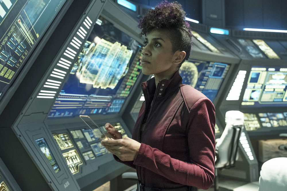 The Expanse is an excellent sci-fi space opera. But it's fundamentally a detective show.
