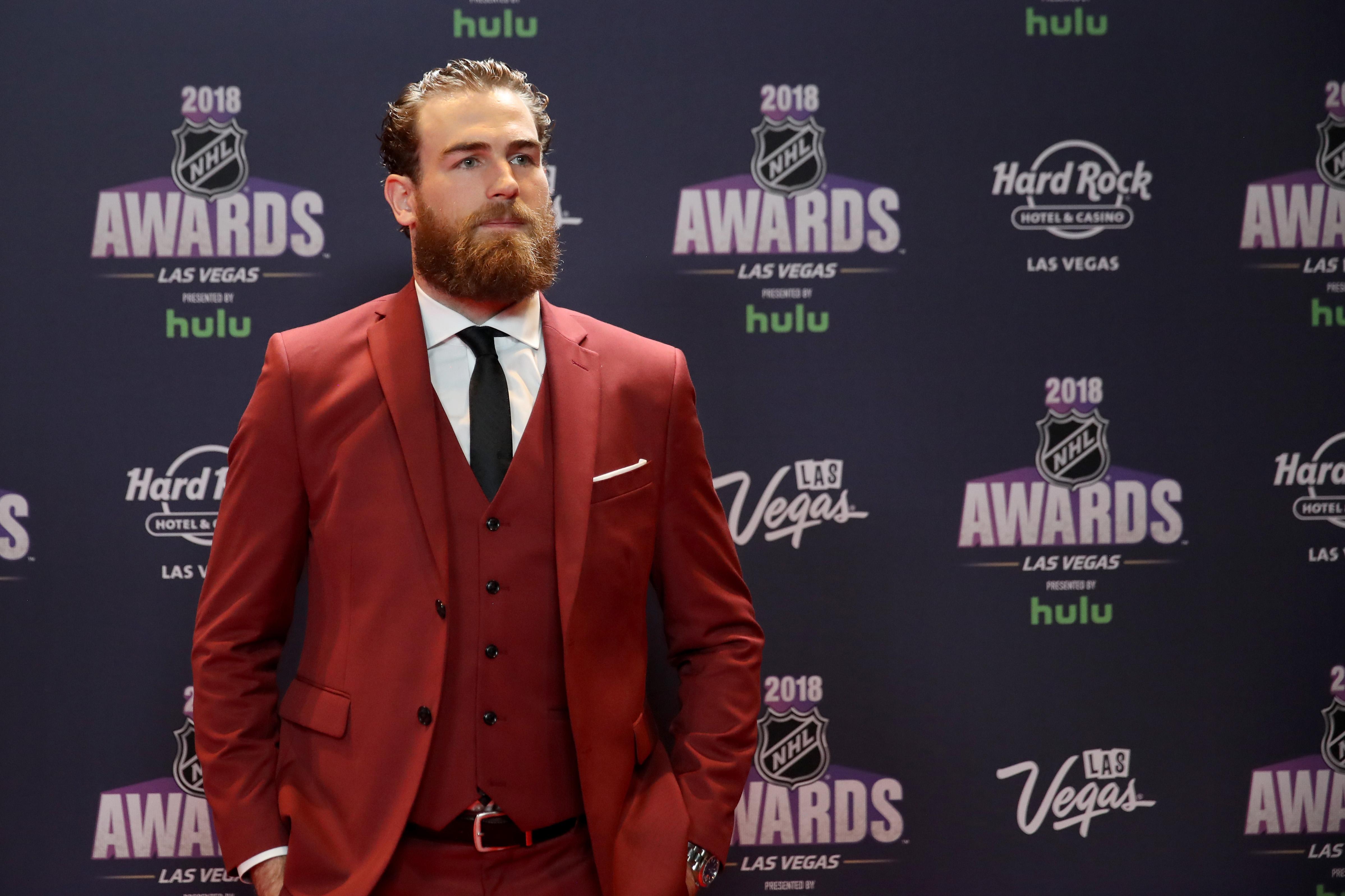 2018 NHL Awards - Arrivals