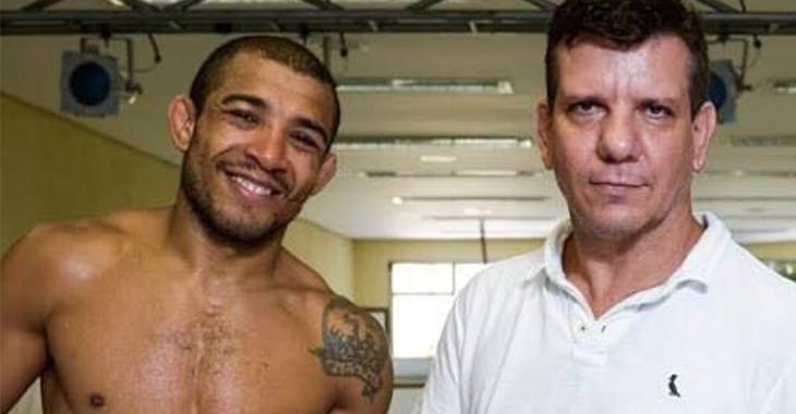 Andre Pederneiras UFC Fighter's Nicknames 🔊 - YouTube