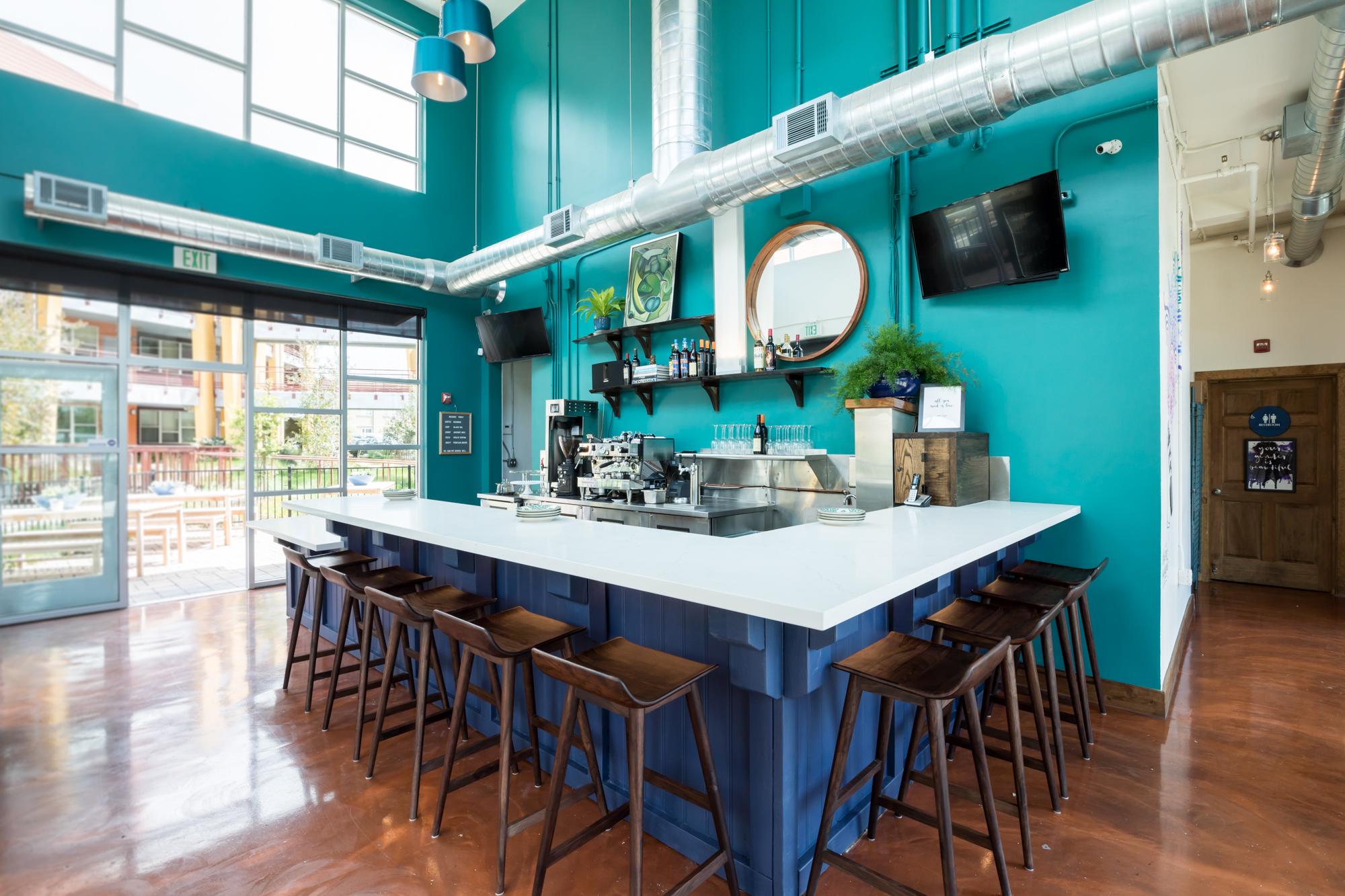 Preeti Mistry Closes Second Restaurant, Emeryville Cafe Navi Kitchen ...