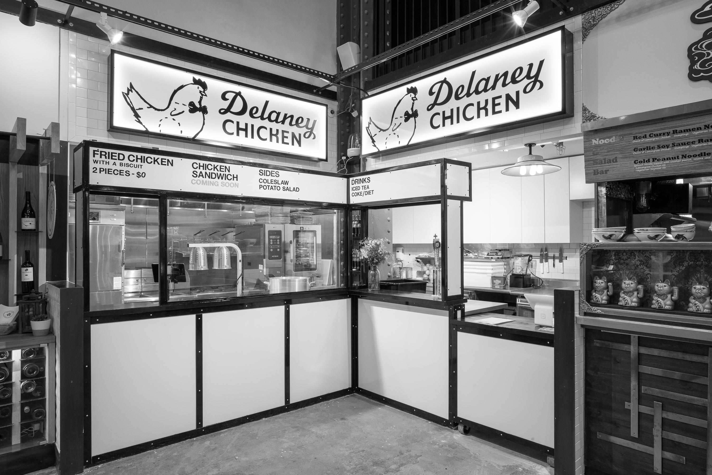Delaney Chicken