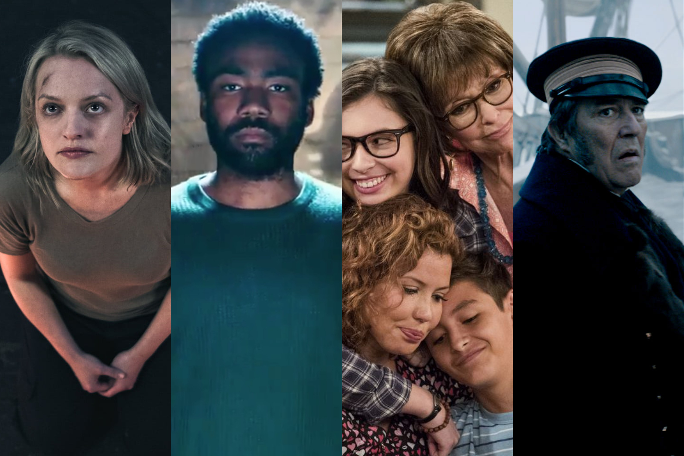 The 24 best TV shows of 2018 so far