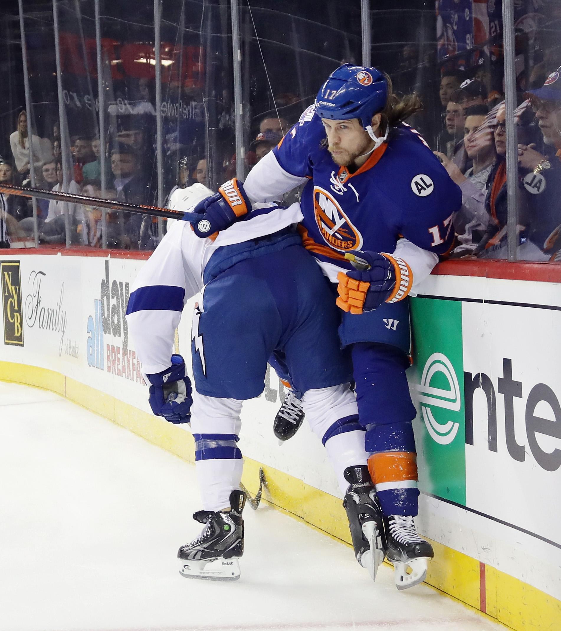Tampa Bay Lightning v New York Islanders - Game Four