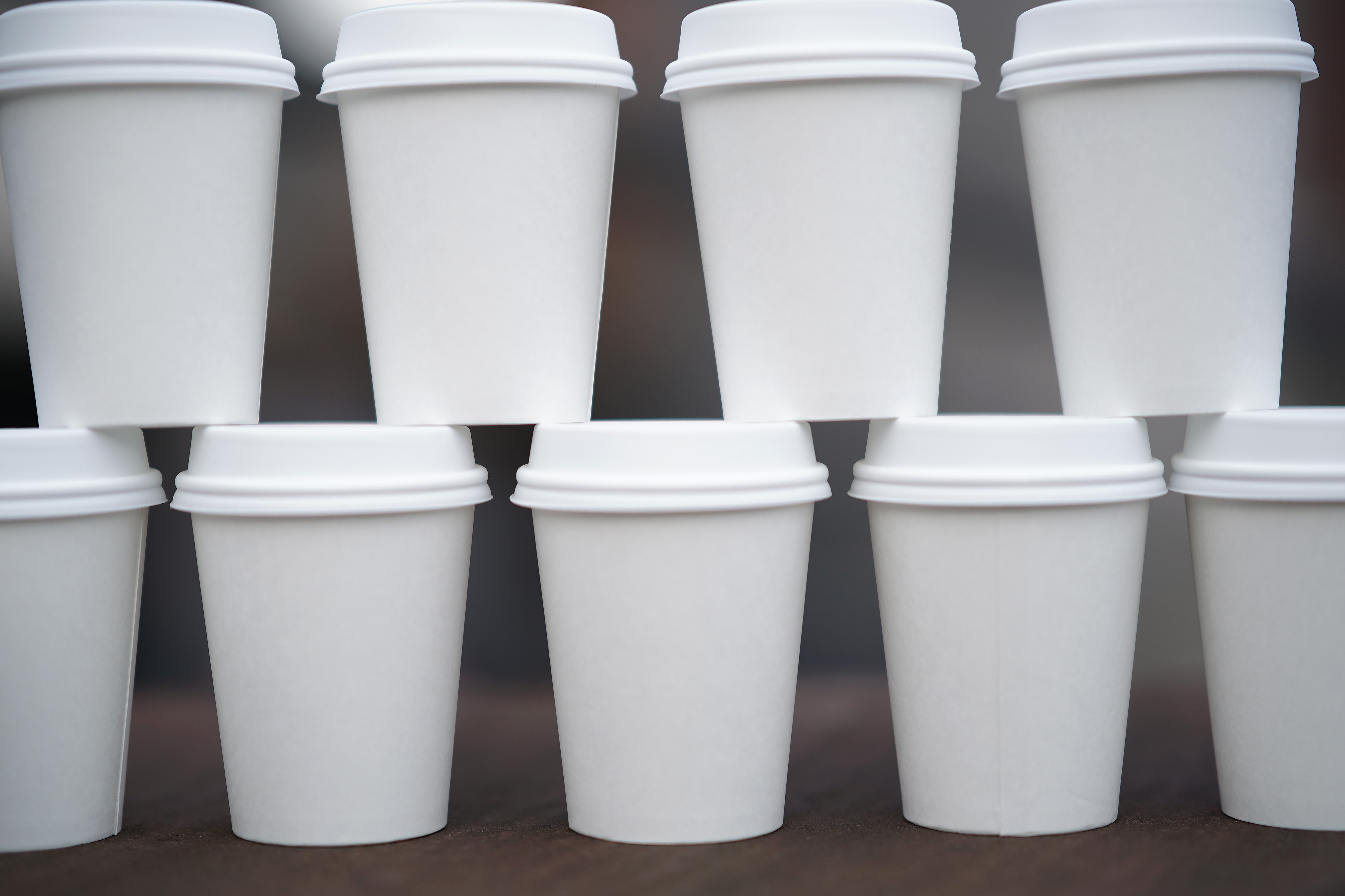 Government Consider Coffee Cup Tax To Fund Recycling