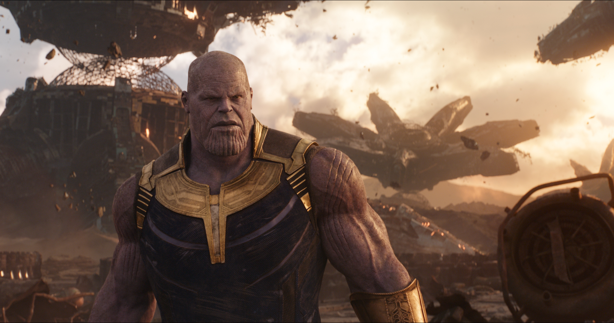 A Thanos-inspired subreddit is about to ban more than 100,000 members