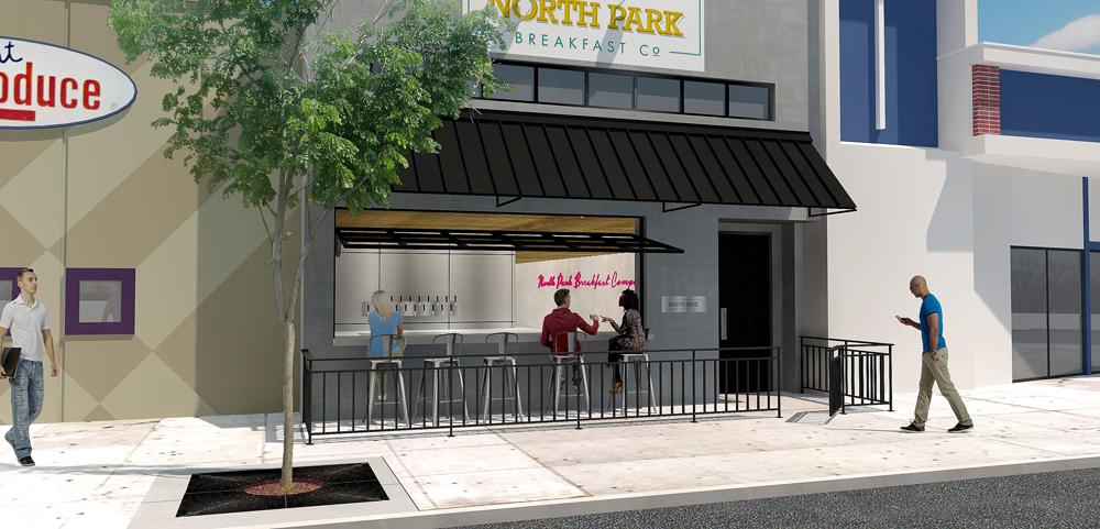 North Park Breakfast Company