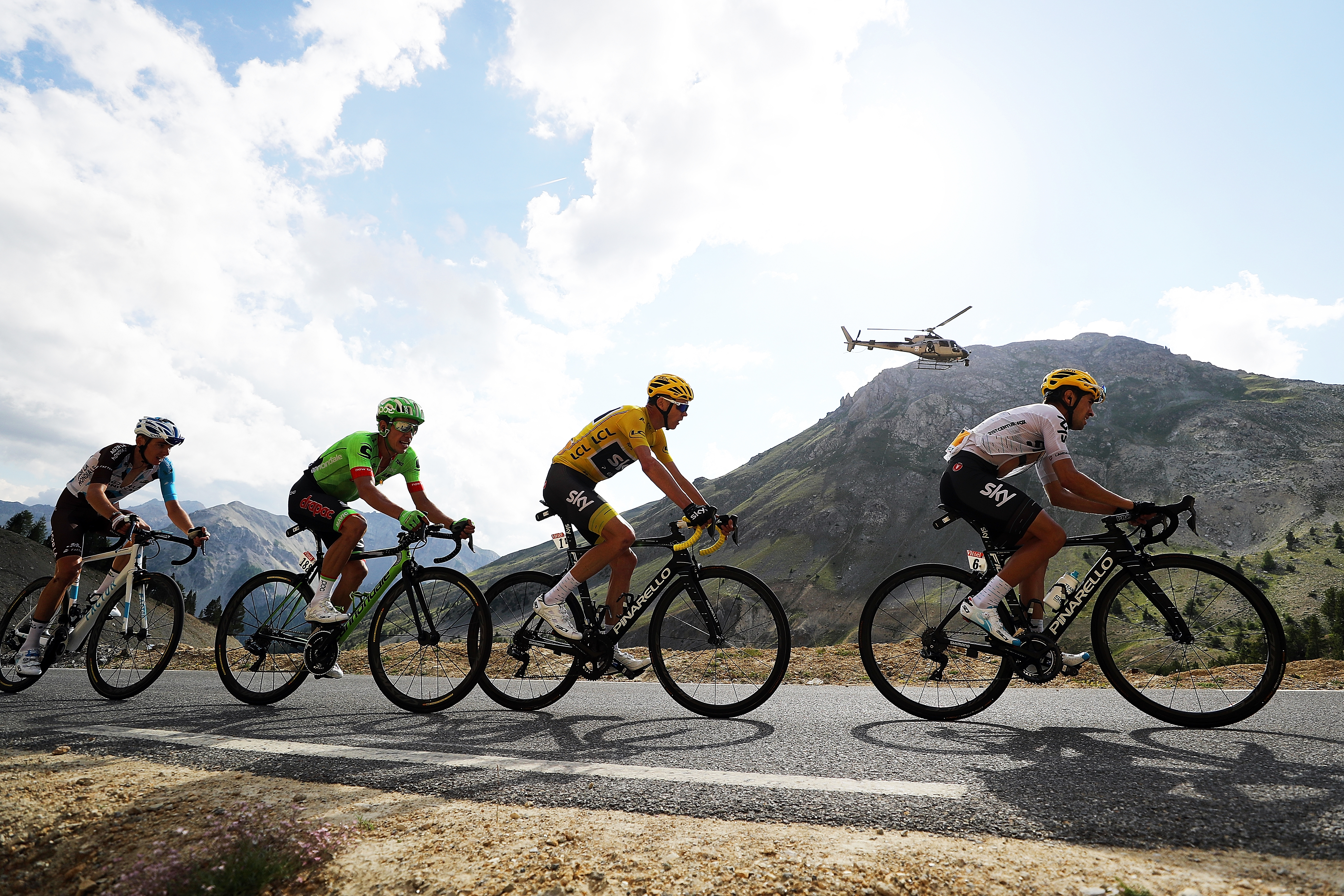 Le Tour de France 2017 - Stage Eighteen