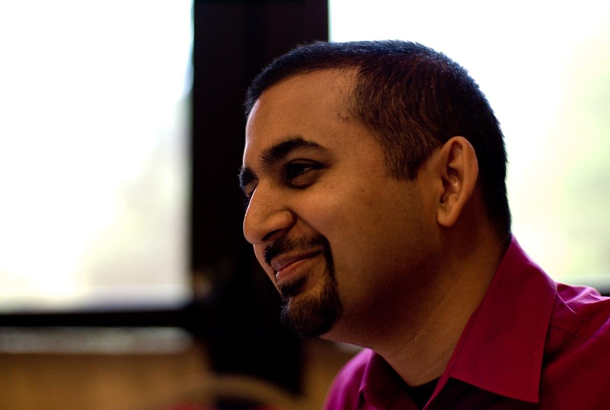Entrepreneur Anil Dash