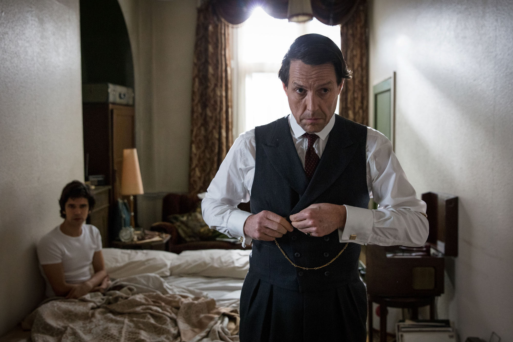 How A Very English Scandal spins sensationalism into empathy