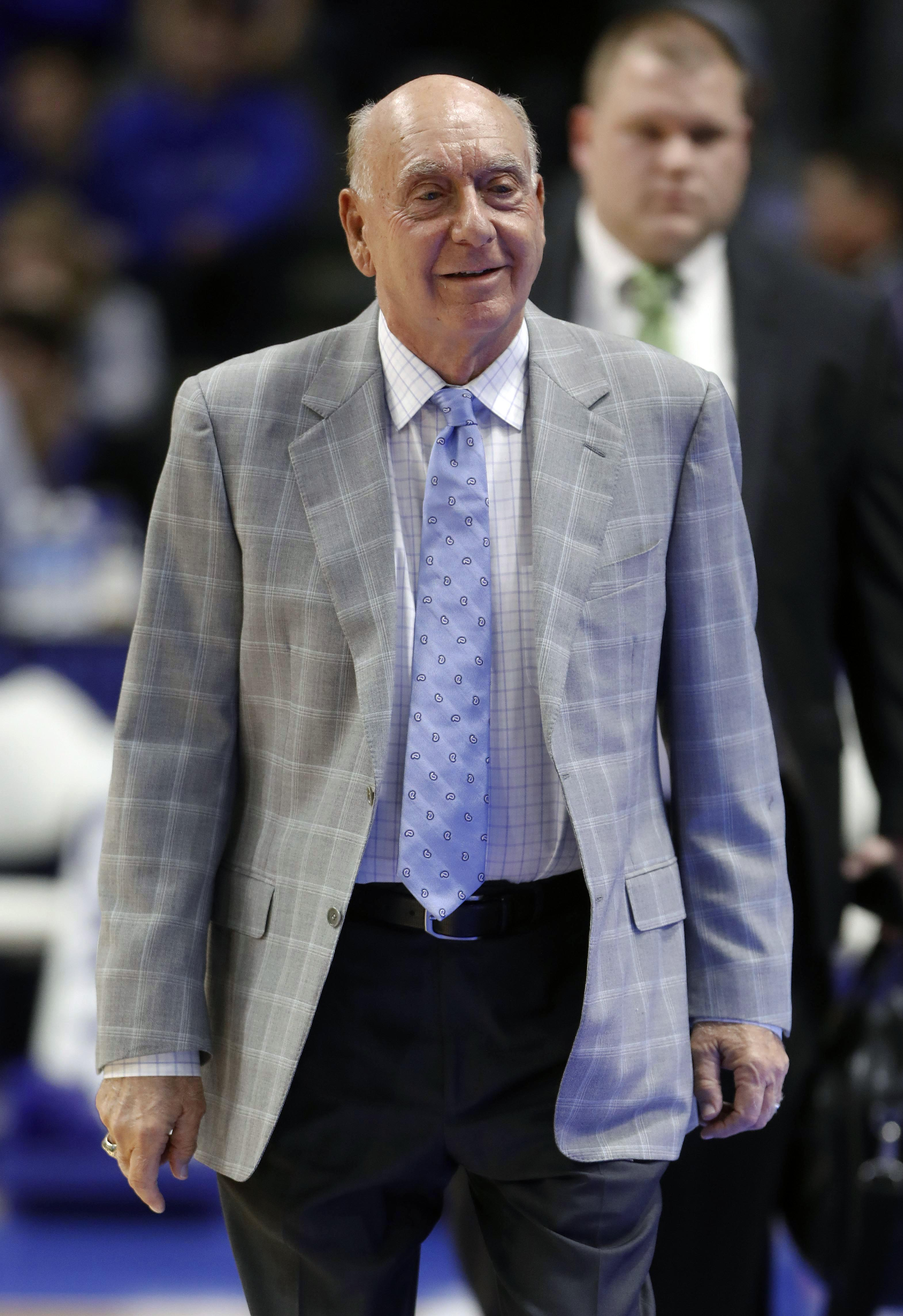 NCAA Basketball: Texas A&M at Kentucky