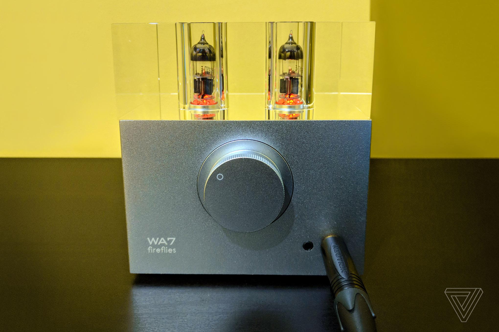 Woo Audio WA7 Fireflies