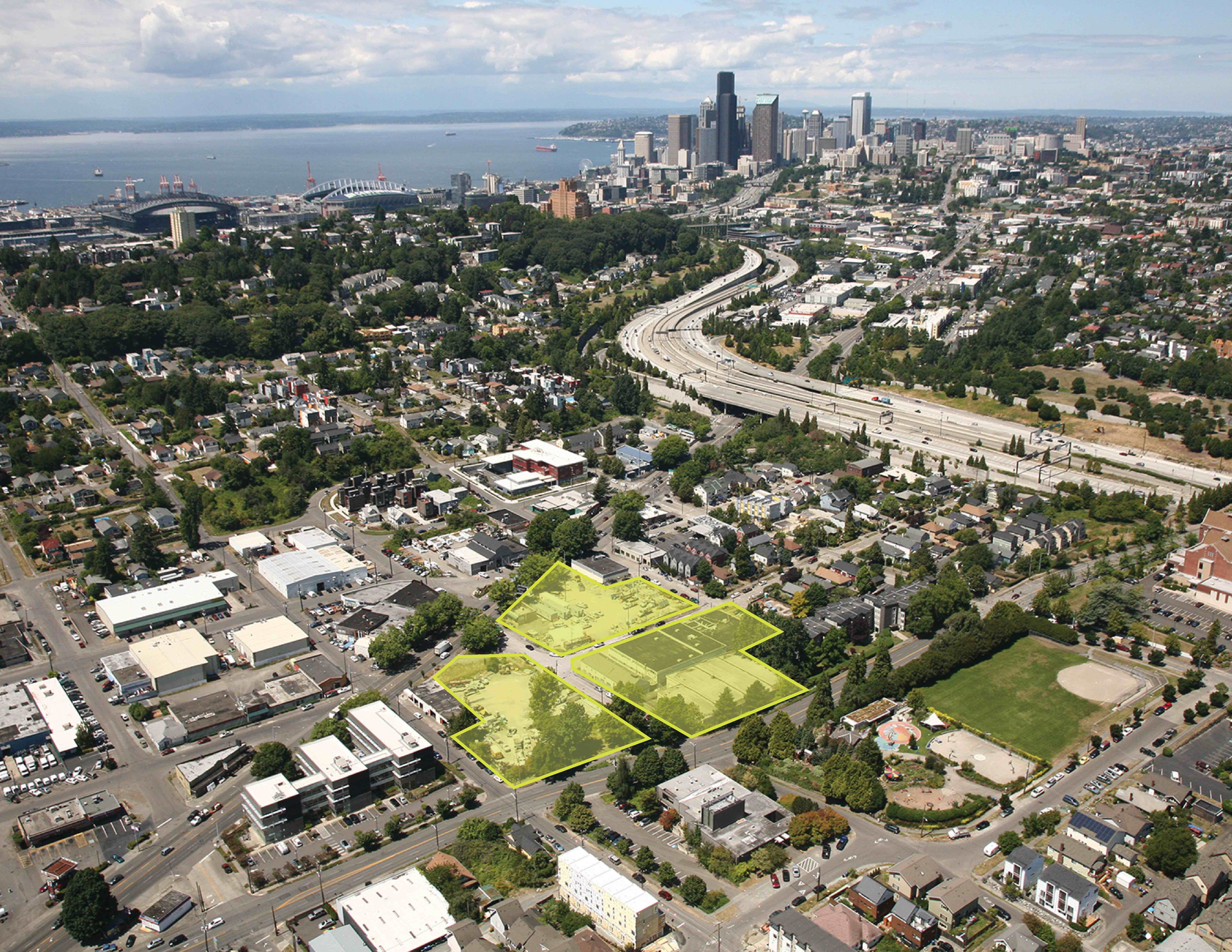 Seattle development news - Curbed Seattle