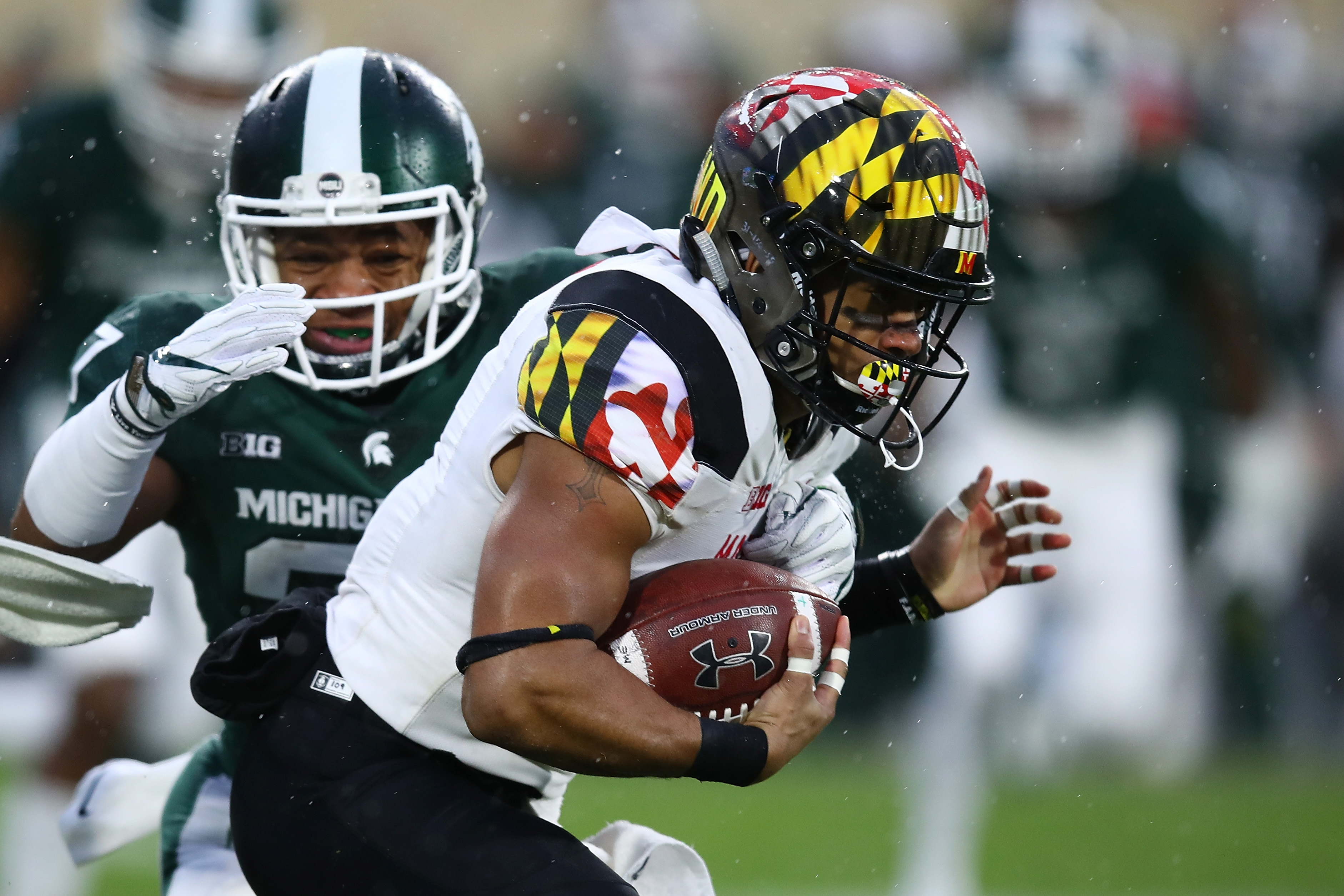 MM 7.10  6 Maryland football players have switched jersey numbers e34ca8756