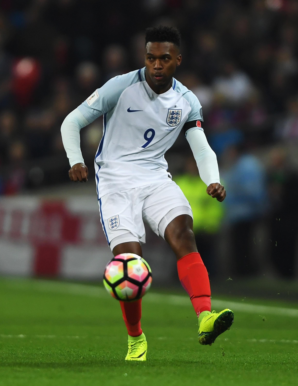 Daniel Sturridge Defends England After World Cup Exit
