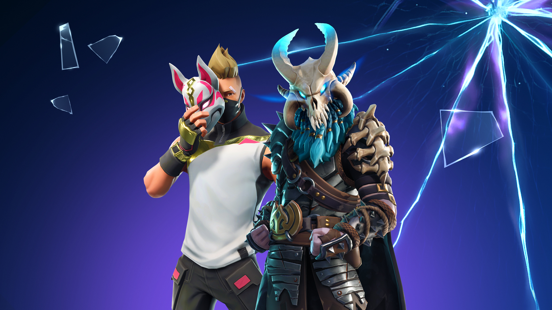 Fortnite Season 5 Patch Notes Read All The V5 0 Changes Polygon