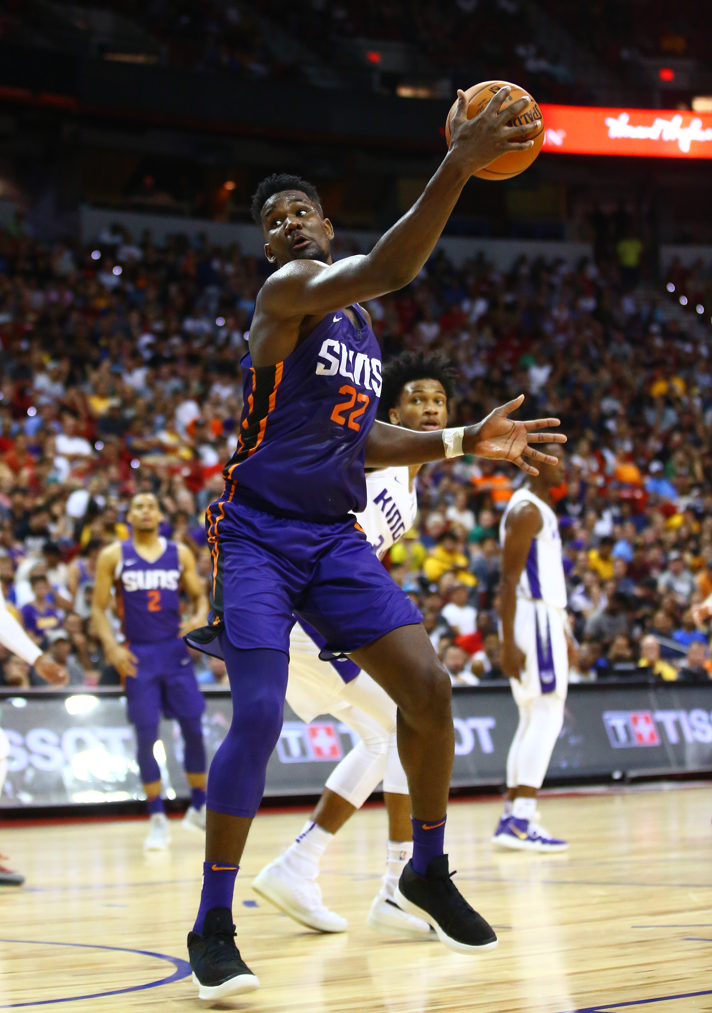 a562cd06a Open Thread  Summer Suns kick off tournament play against Sixers