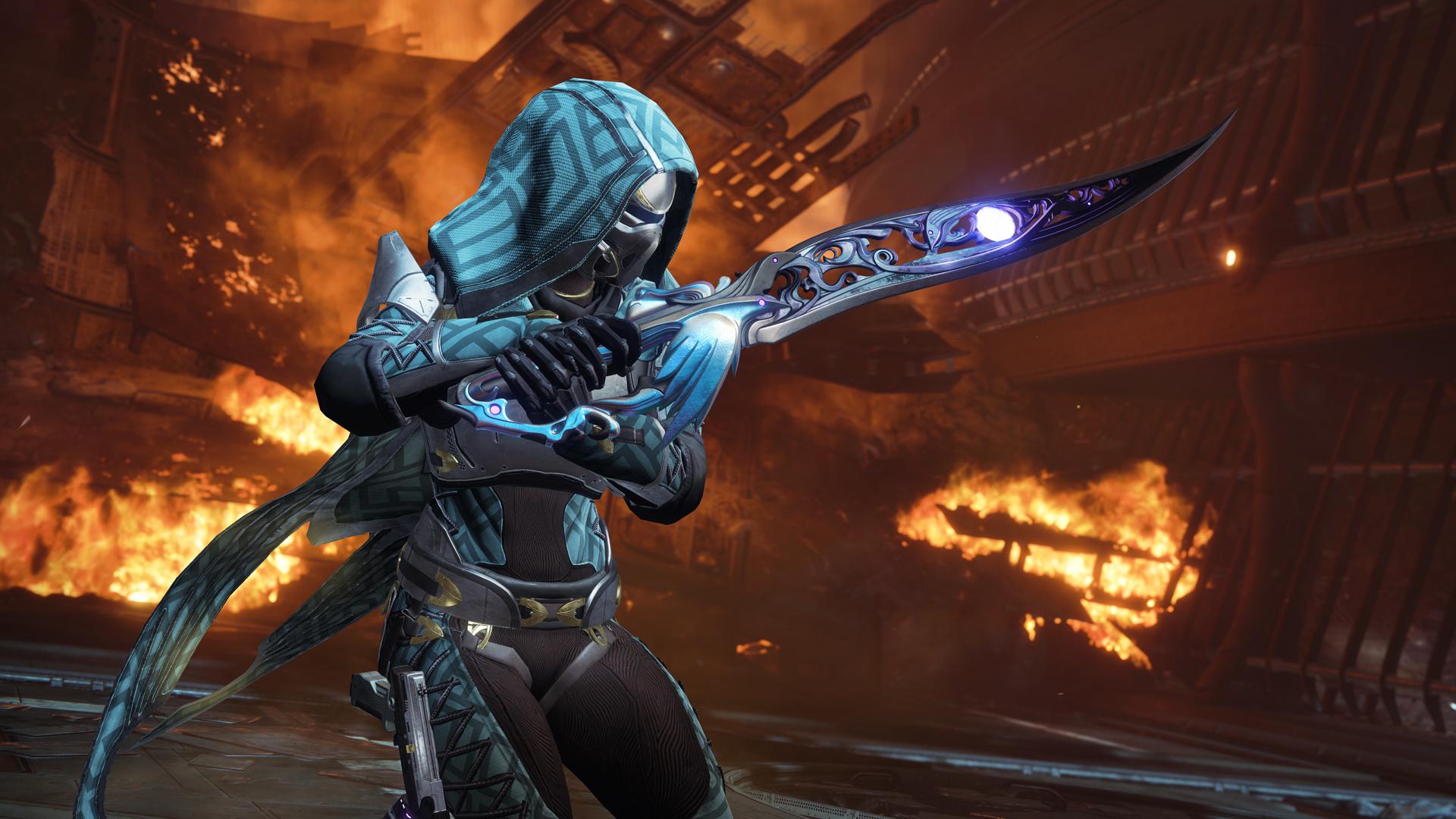 Breakthrough is Destiny 2: Forsaken's new PvP mode