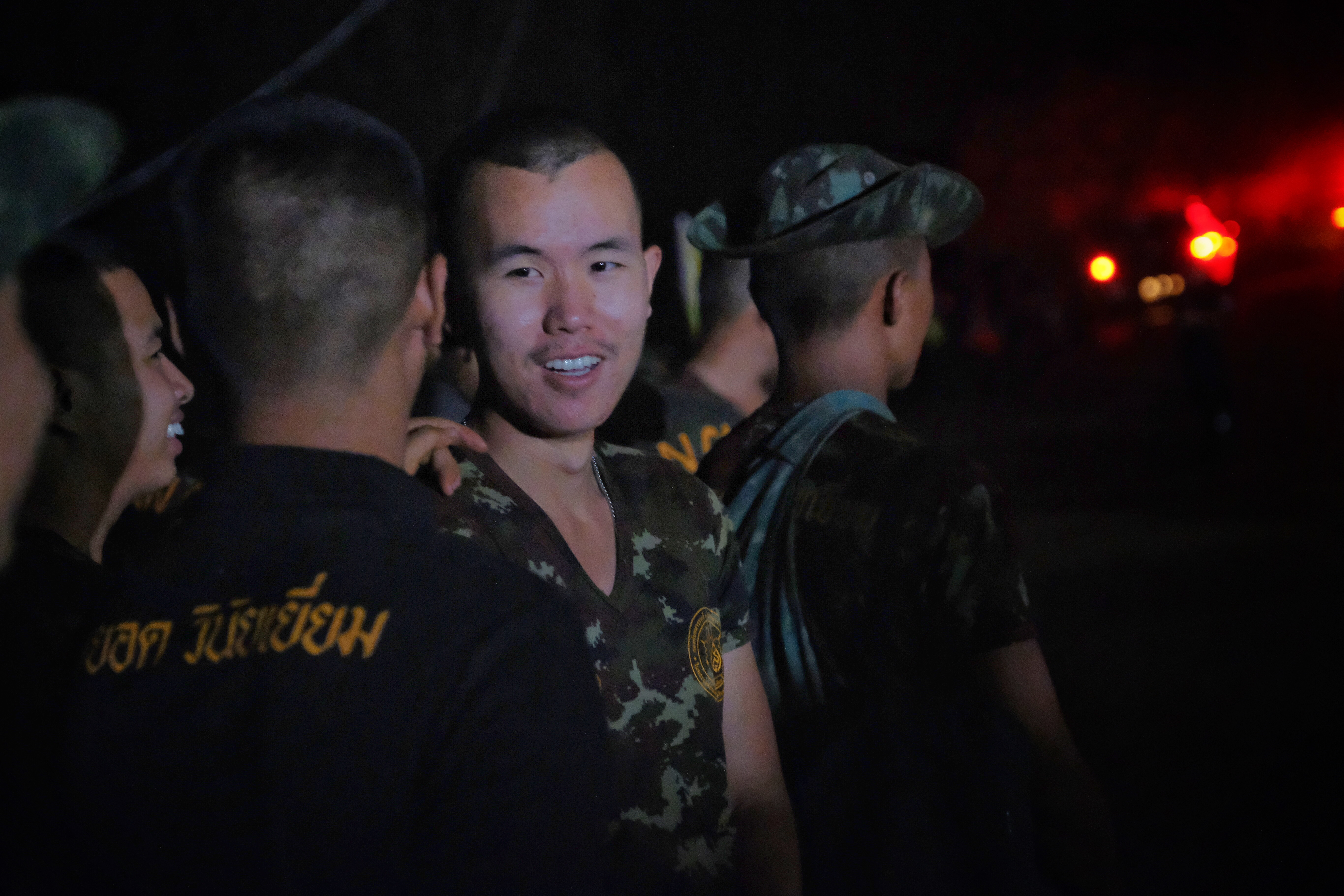 Thai cave rescue: 2 movies are already in the works - Vox