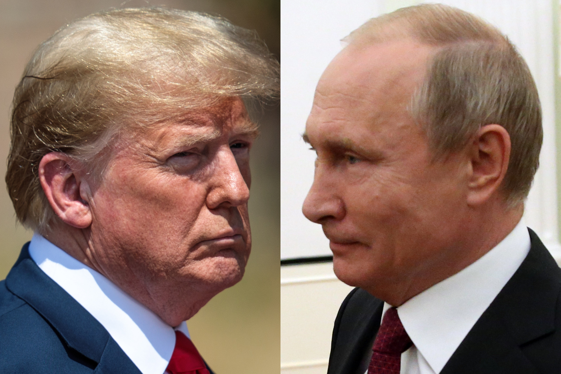 The 4 Key Things To Watch For At The Trump Putin