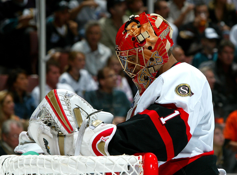 Game 5 - Ottawa Senators v Anaheim Ducks