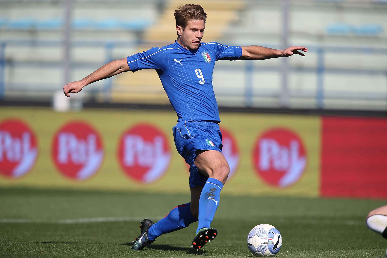 Italy v Denmark - U18 International Friendly