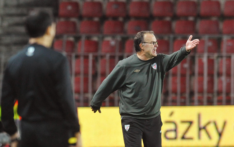 AC Sparta Praha v Athletic Club - UEFA Europa League