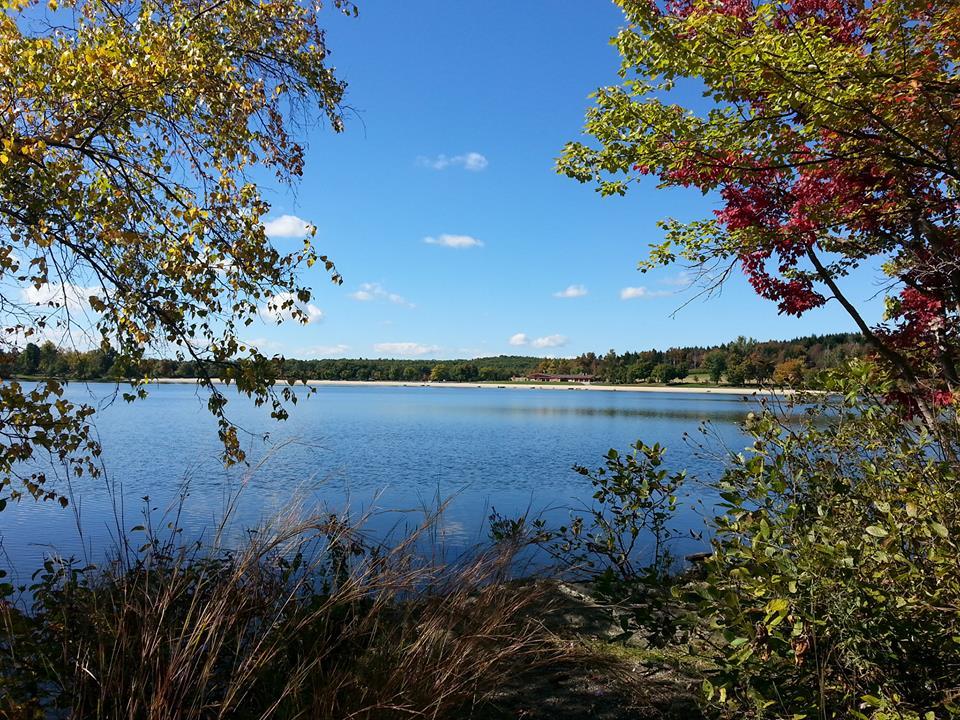 Lake Taghkanic State Park