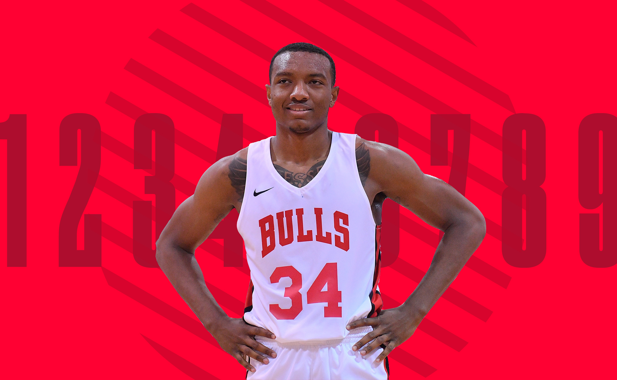 9eae01526 The 9 most impressive rookies in NBA summer league