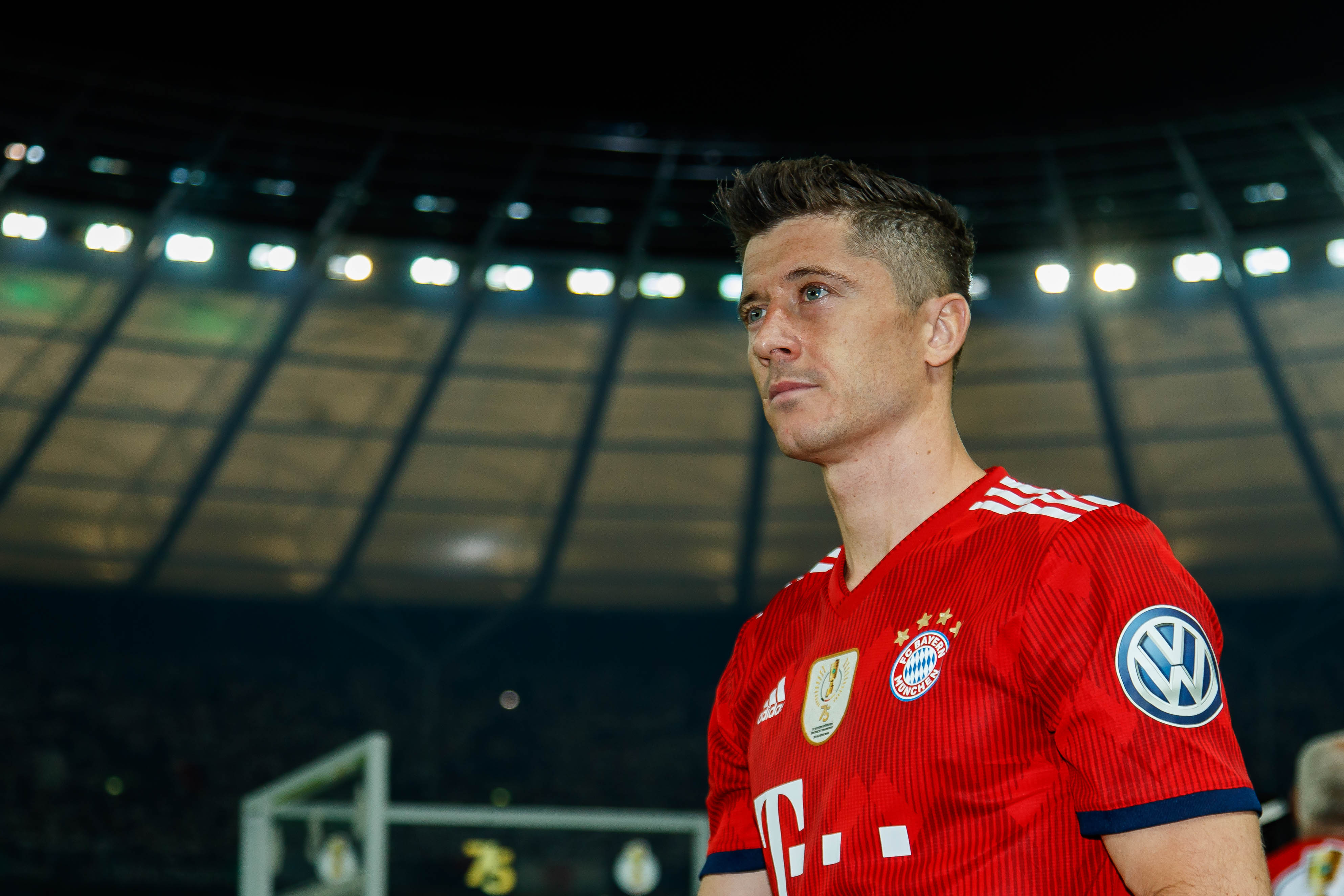 Robert Lewandowski reflects on Poland s disappointing World Cup and  criticism from German press dc4b2cb0f