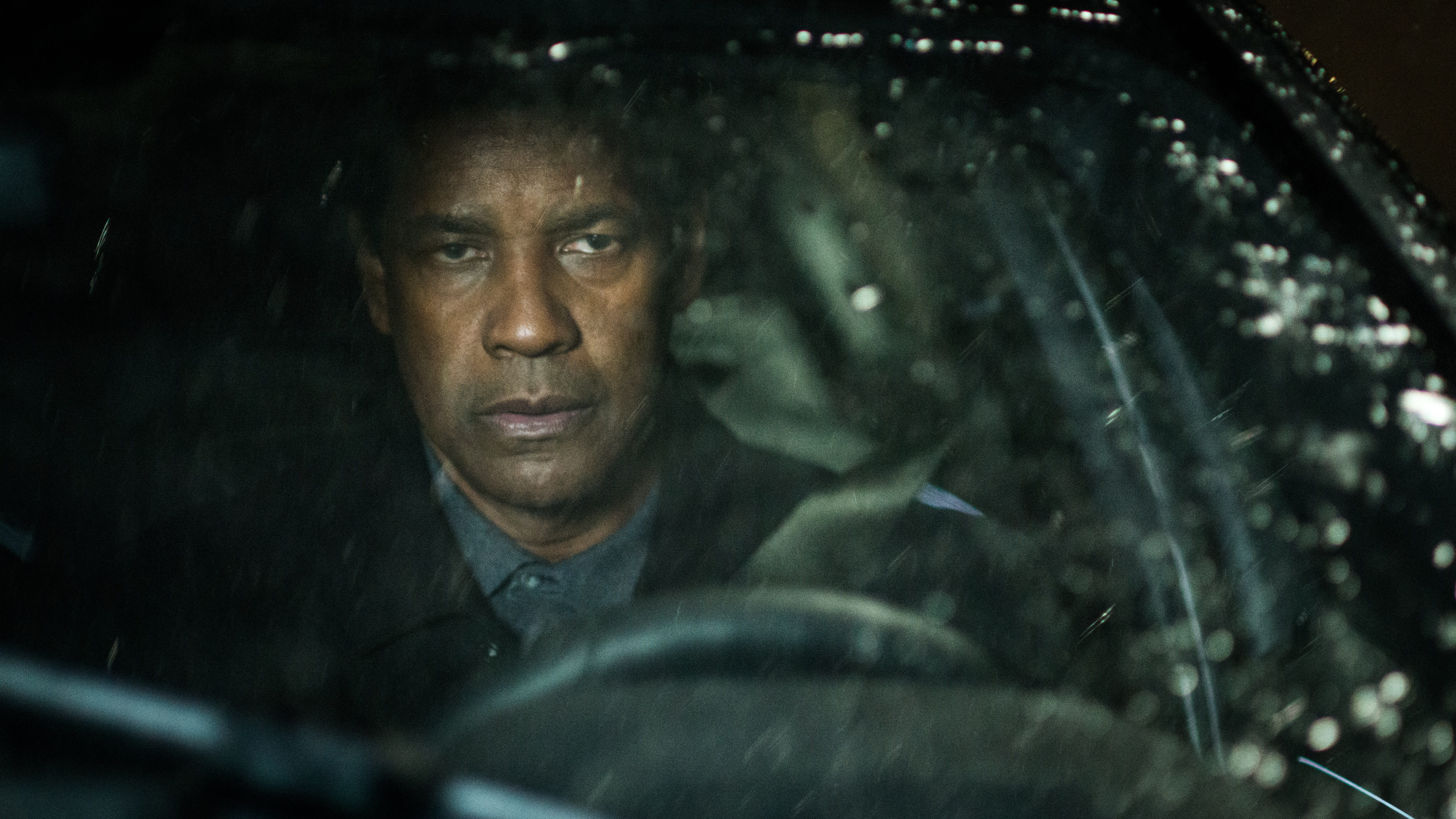 Denzel Washington stars as Robert McCall in 'The Equalizer 2.'