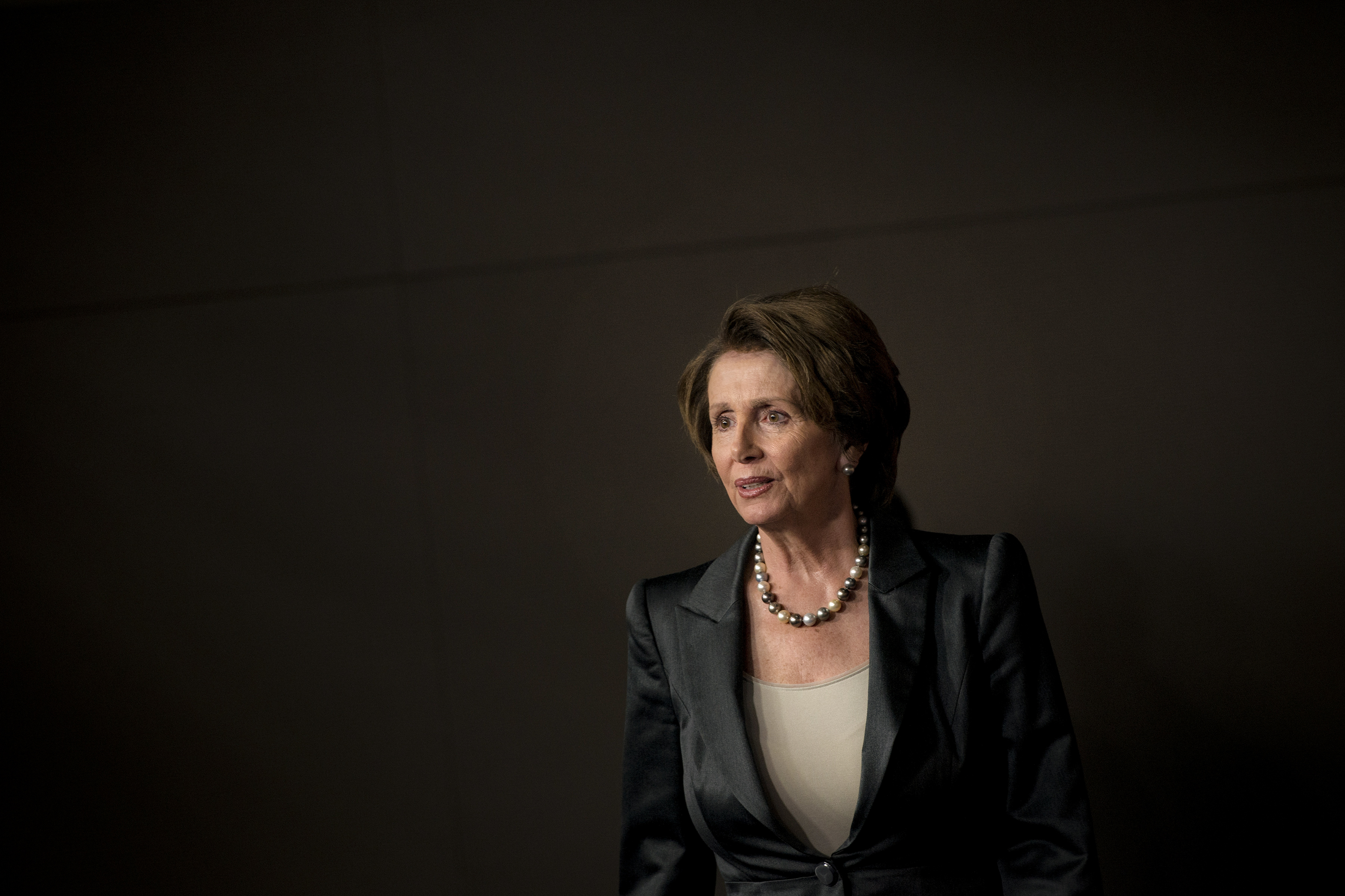 Nancy Pelosi's fight to remain the top House Democrat, explained