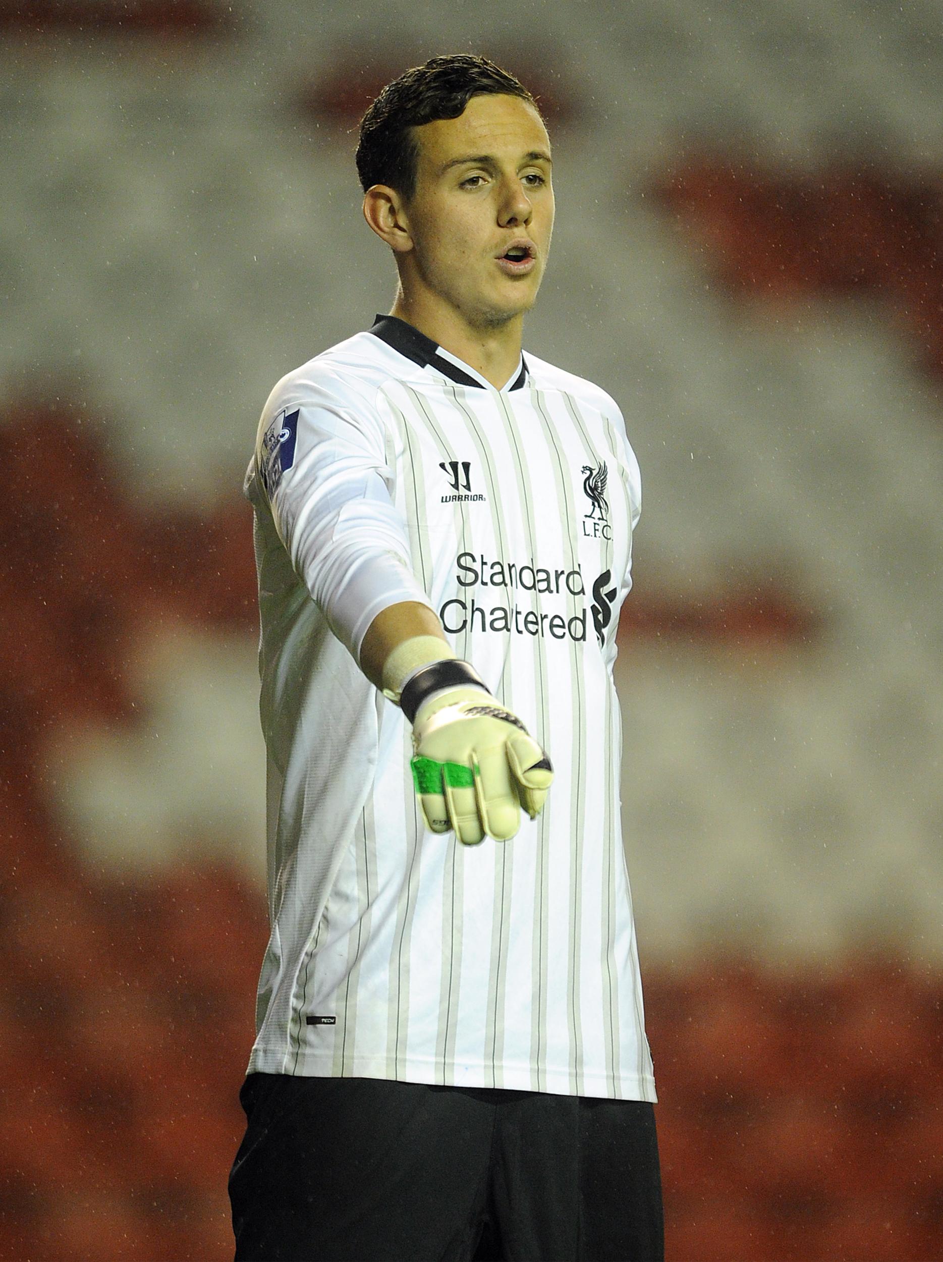Liverpool U21 v Sunderland U21 - Barclays U21s Premier League