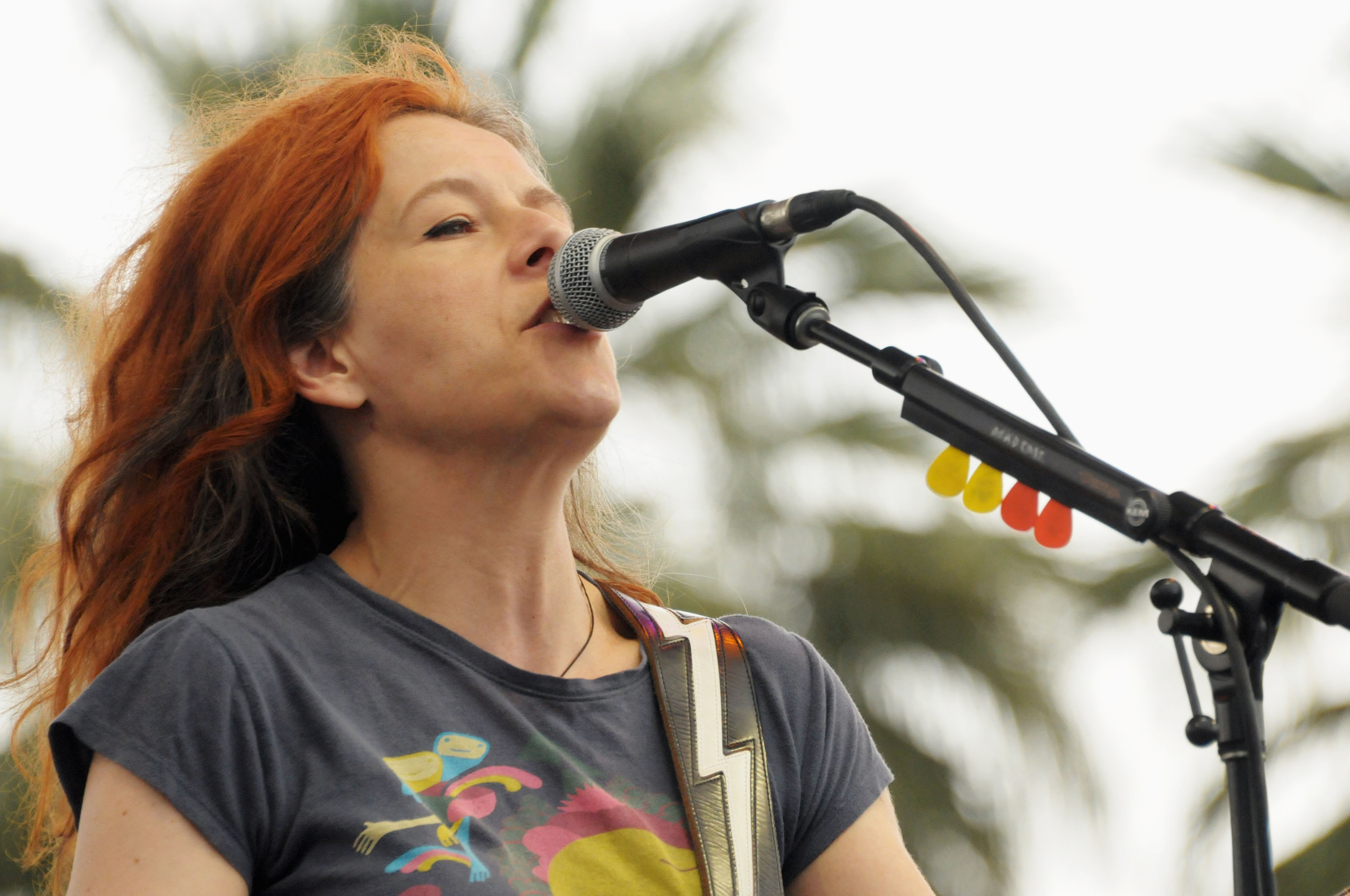 How to write a great song, according to singer-songwriter Neko Case