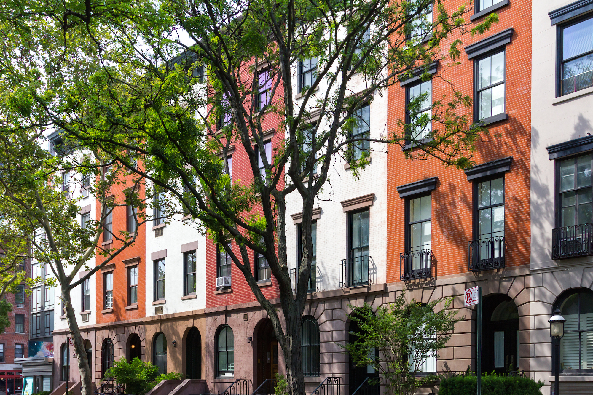 Nyc S Record Number Of Homes For Might Spur Price Drops New