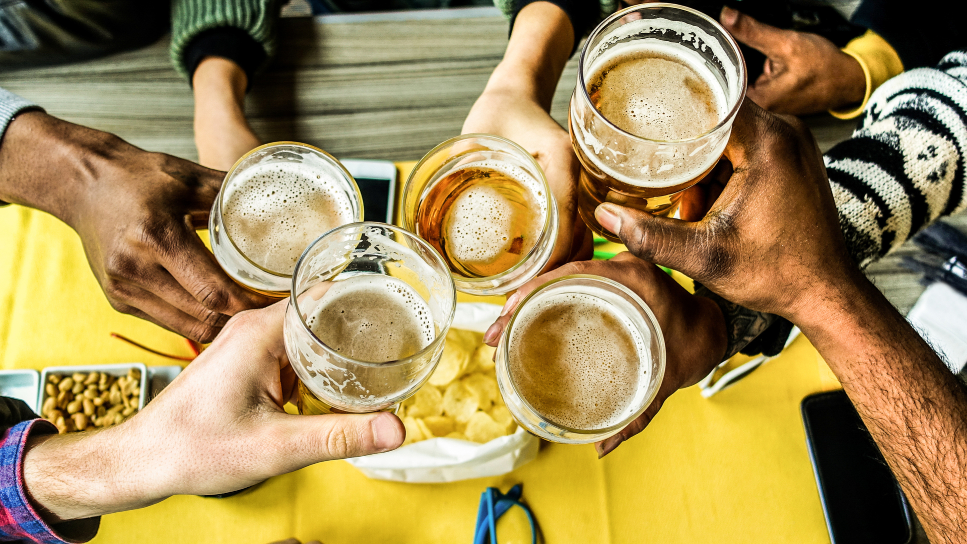 The 38 Essential Breweries in Colorado, September 2018