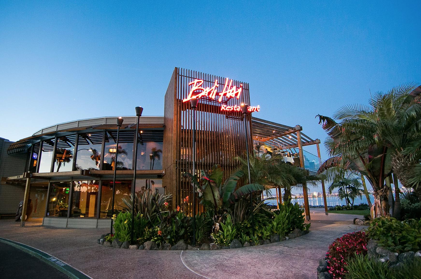 22 Classic San Diego Restaurants and Bars