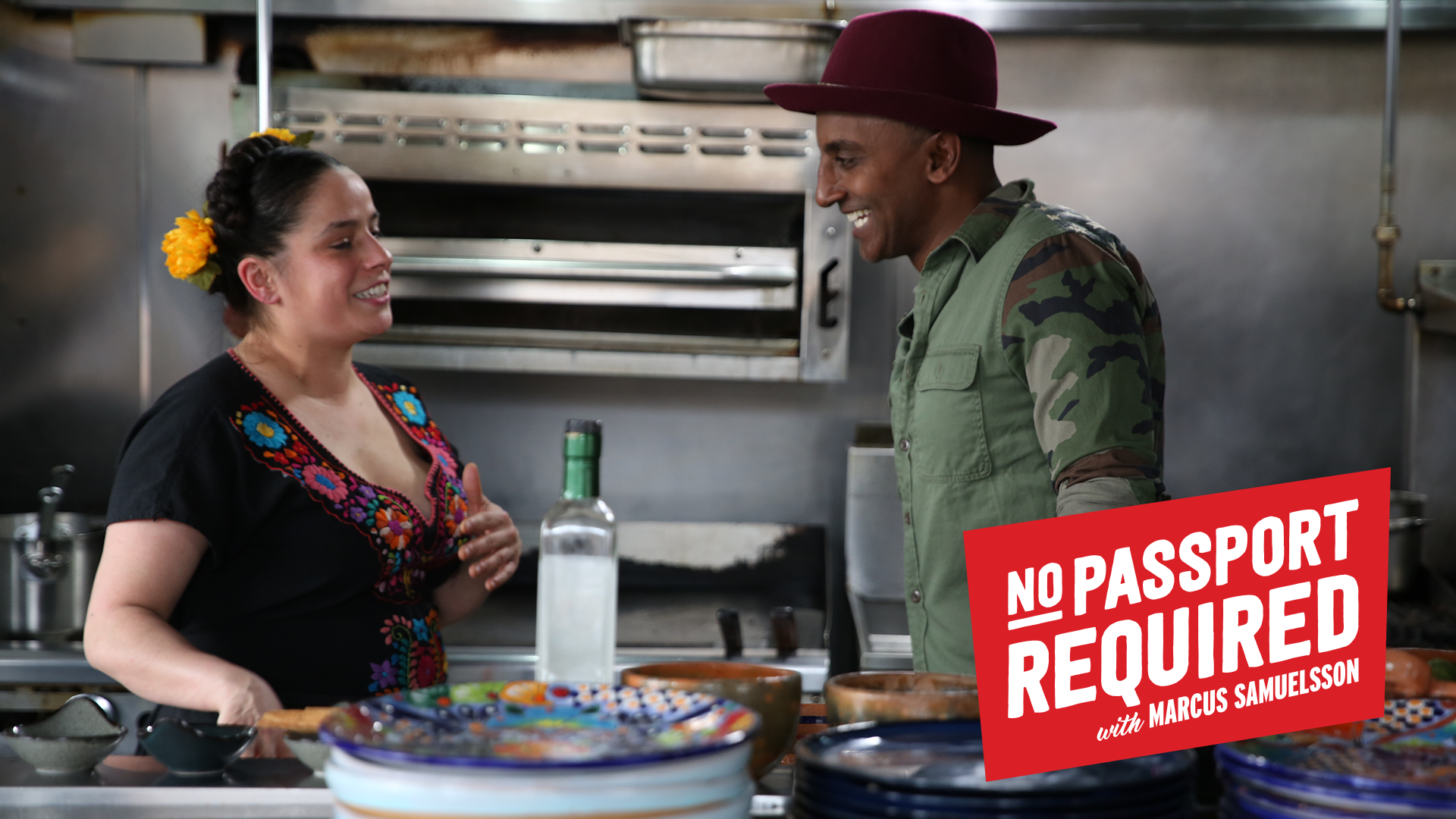 Watch: Marcus Samuelsson Explores Chicago's Thriving Mexican Food Scene