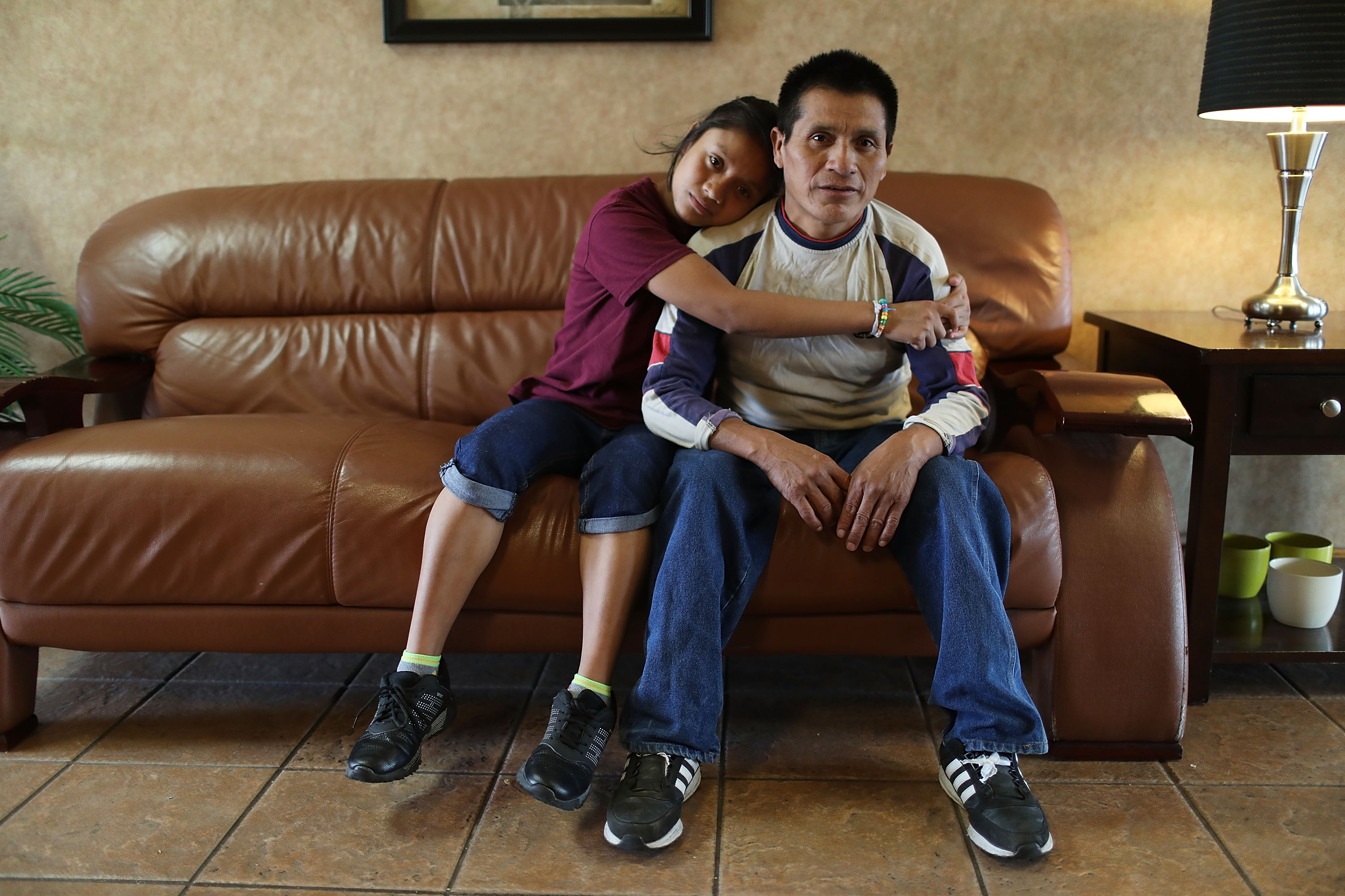 Hundreds of families could be deported almost as soon as they're reunited