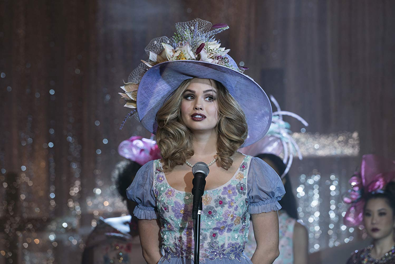 Netflix's Insatiable trailer caused a huge backlash. Critics say the show's even worse.