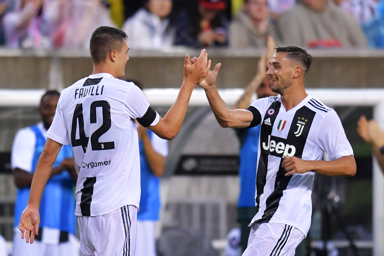 Juventus v FC Bayern Munich - International Champions Cup 2018