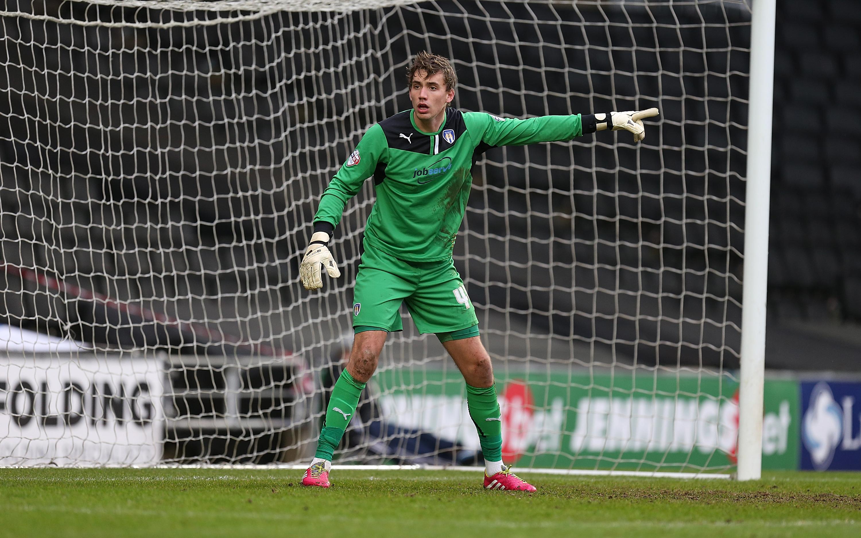 Milton Keynes Dons FC v Colchester United - Sky Bet League One